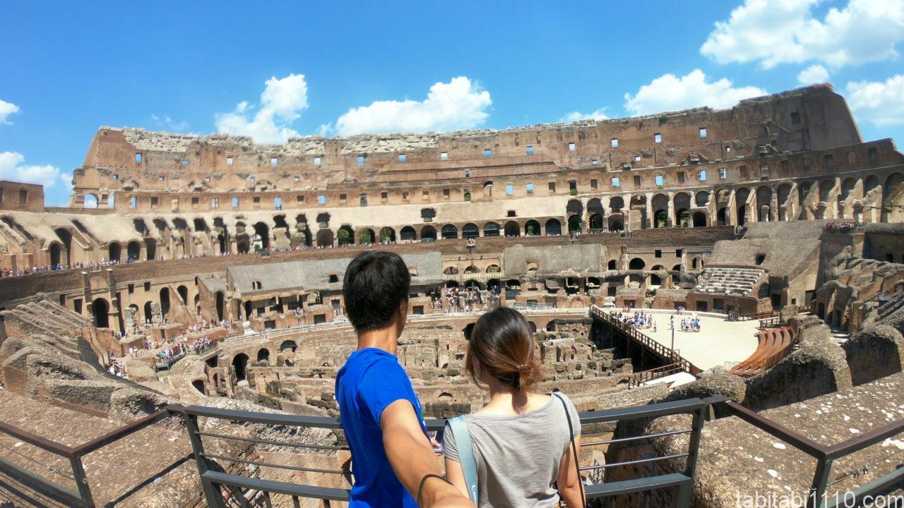 コロッセオの画像 p1_24