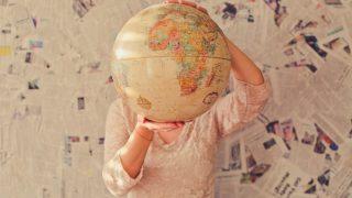 世界一周 ルート