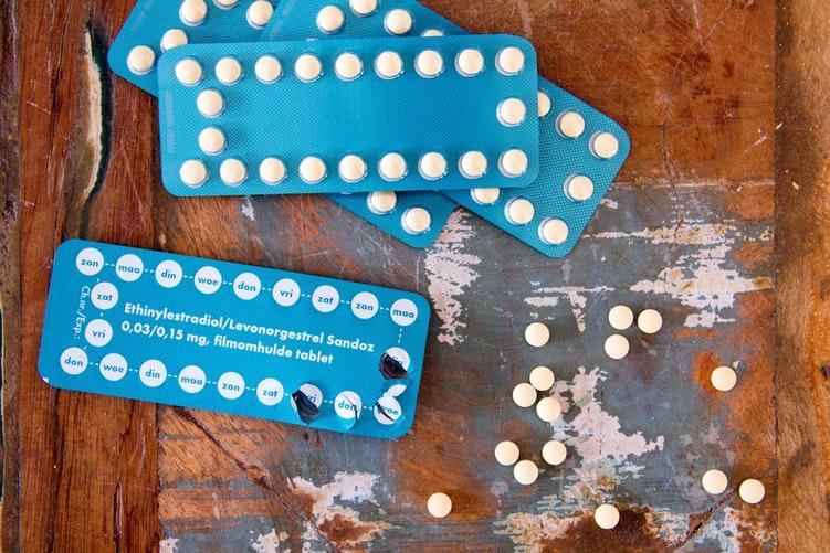 マラリア 予防薬
