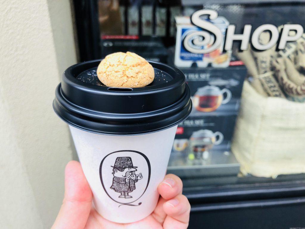 メルボルン観光 ③おすすめカフェ Quists