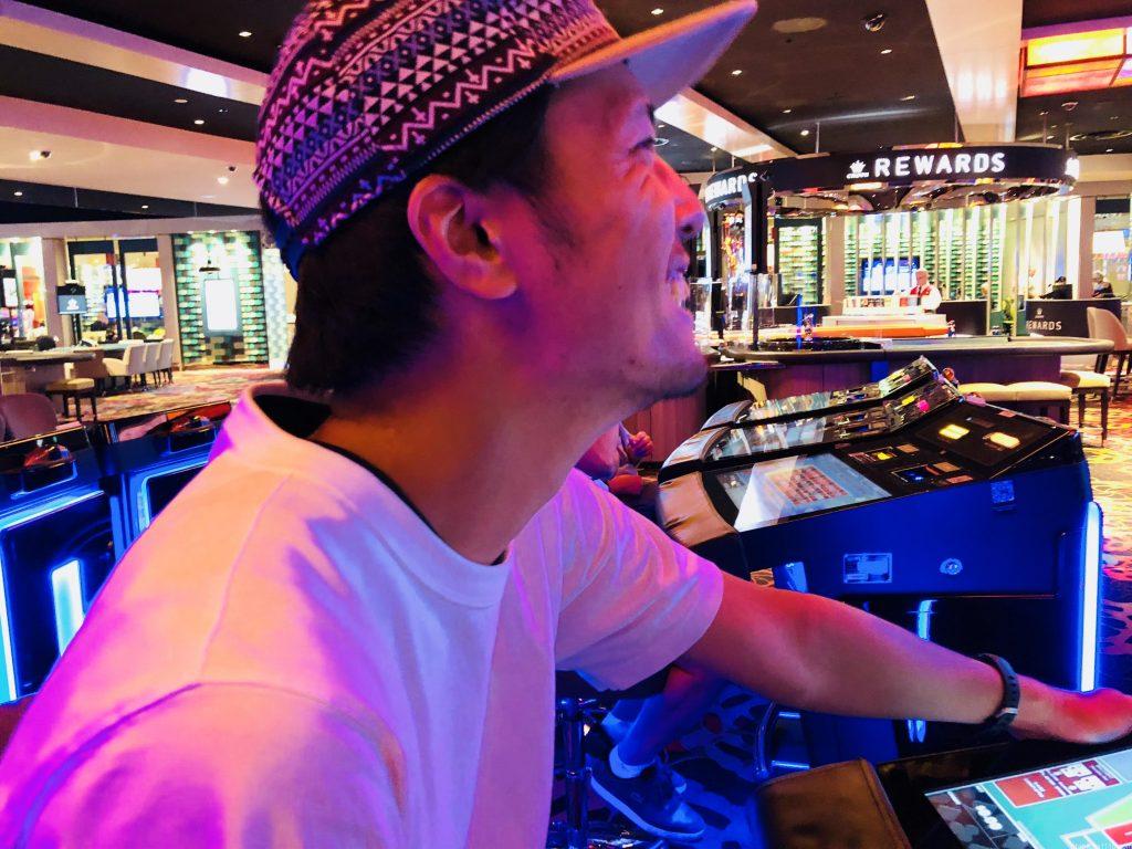 メルボルン観光 ⑤クラウンカジノ