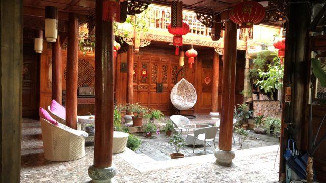 中国旅行の準備