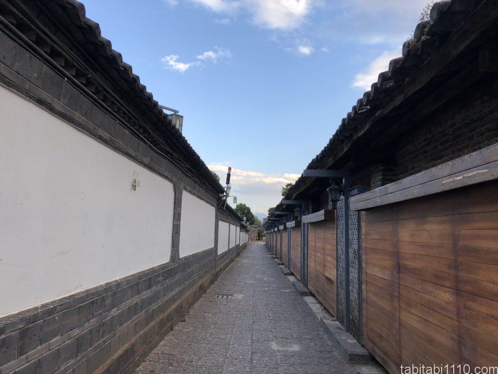 麗江古城区