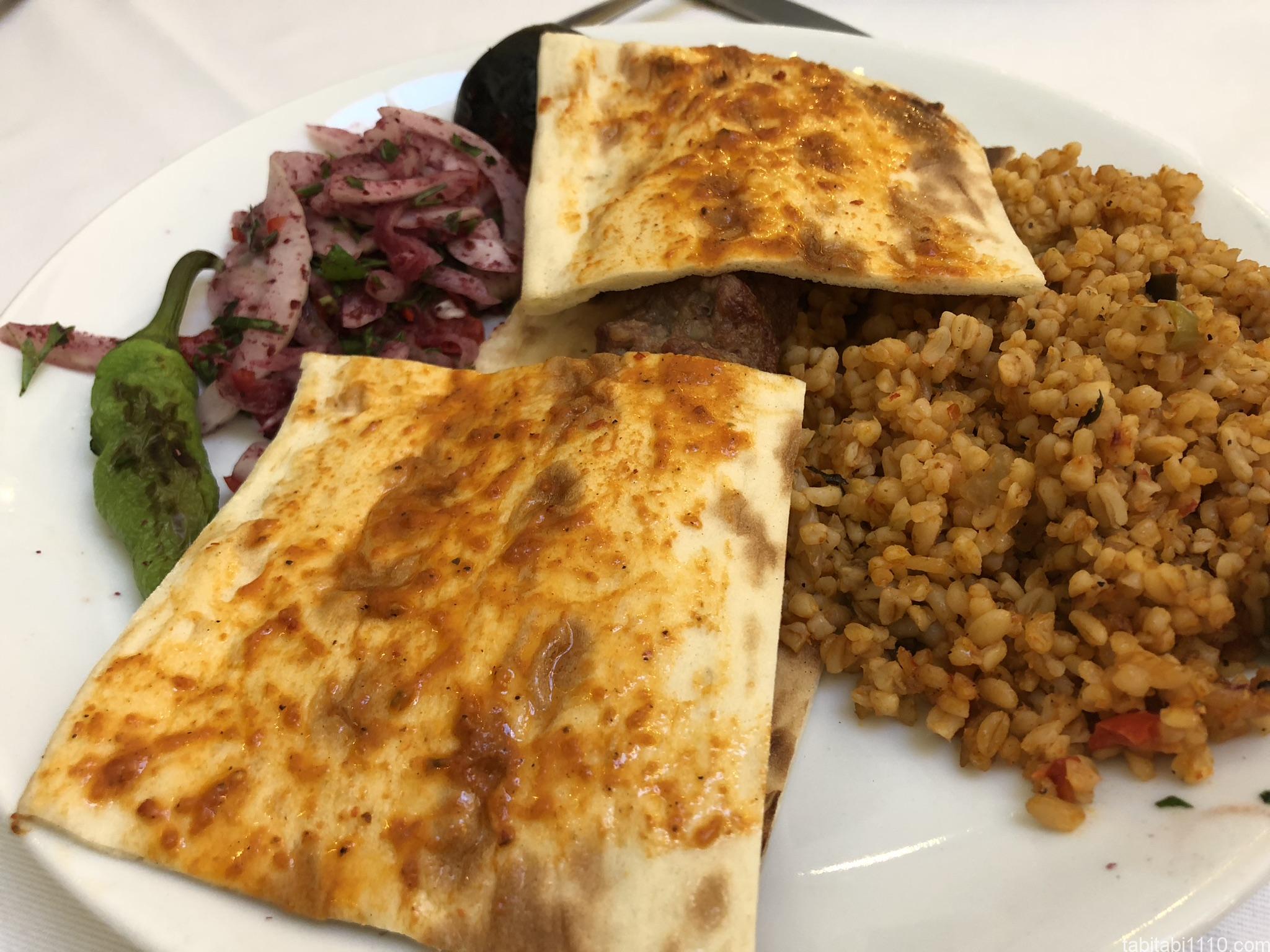 バクー観光|アゼルバイジャン料理