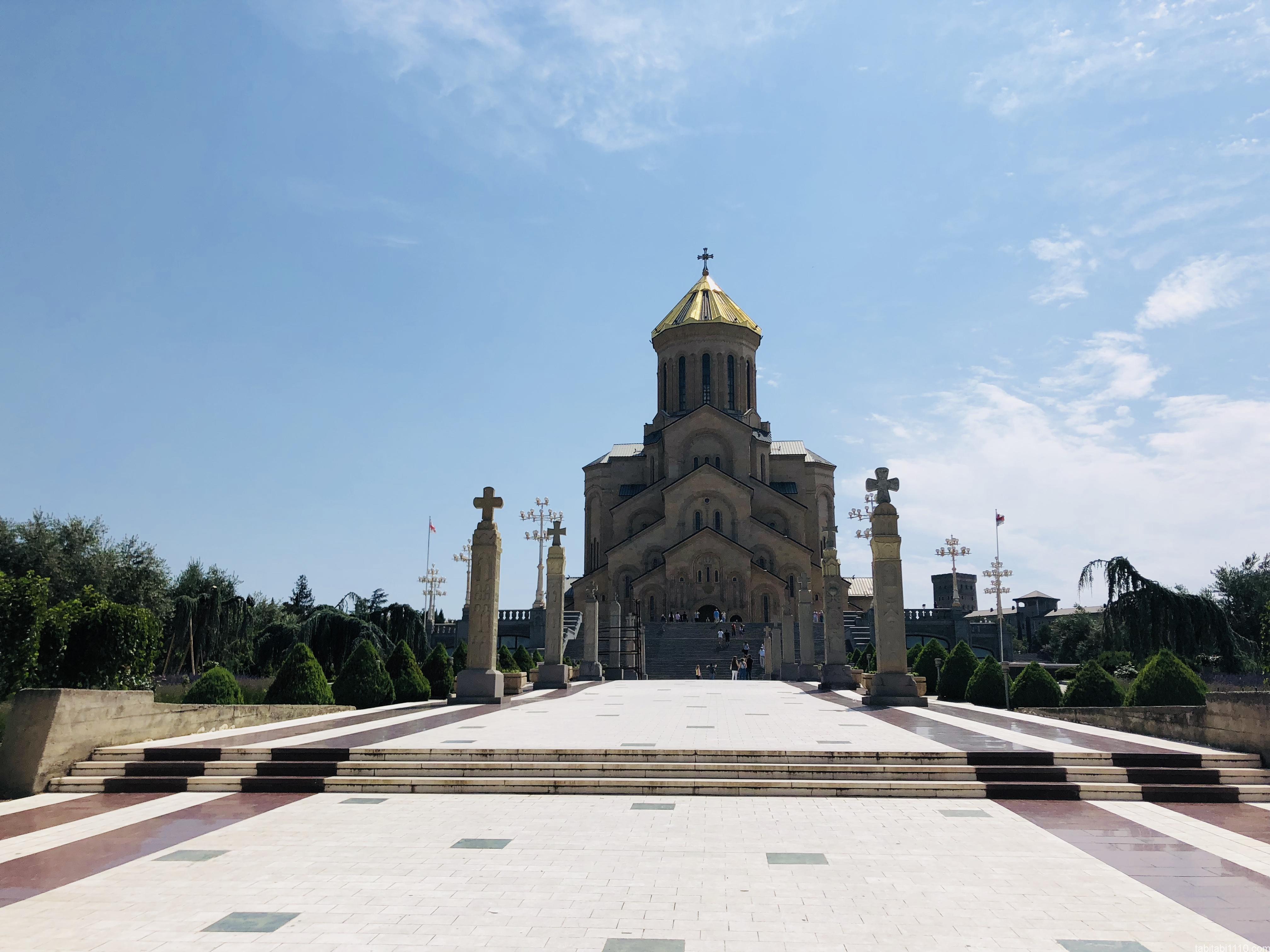 聖三者大聖堂