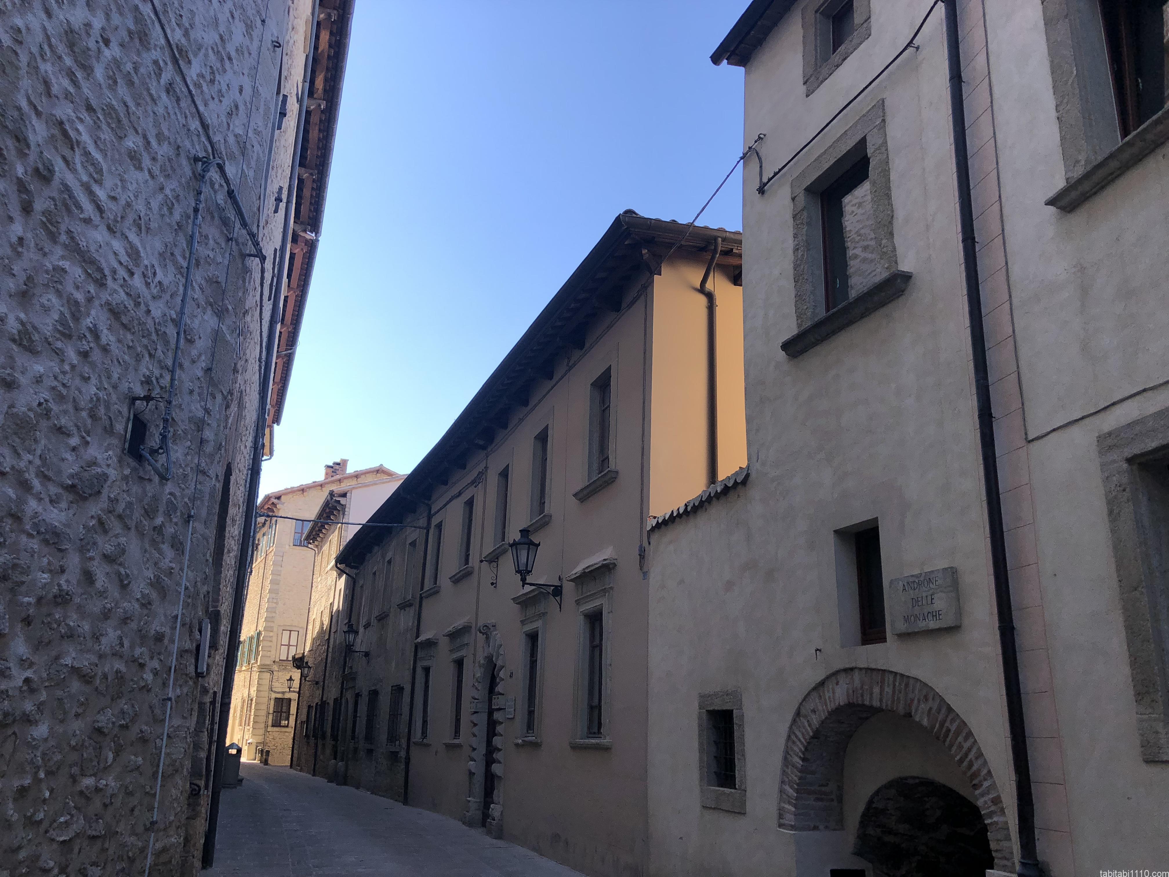 サンマリノ |旧市街