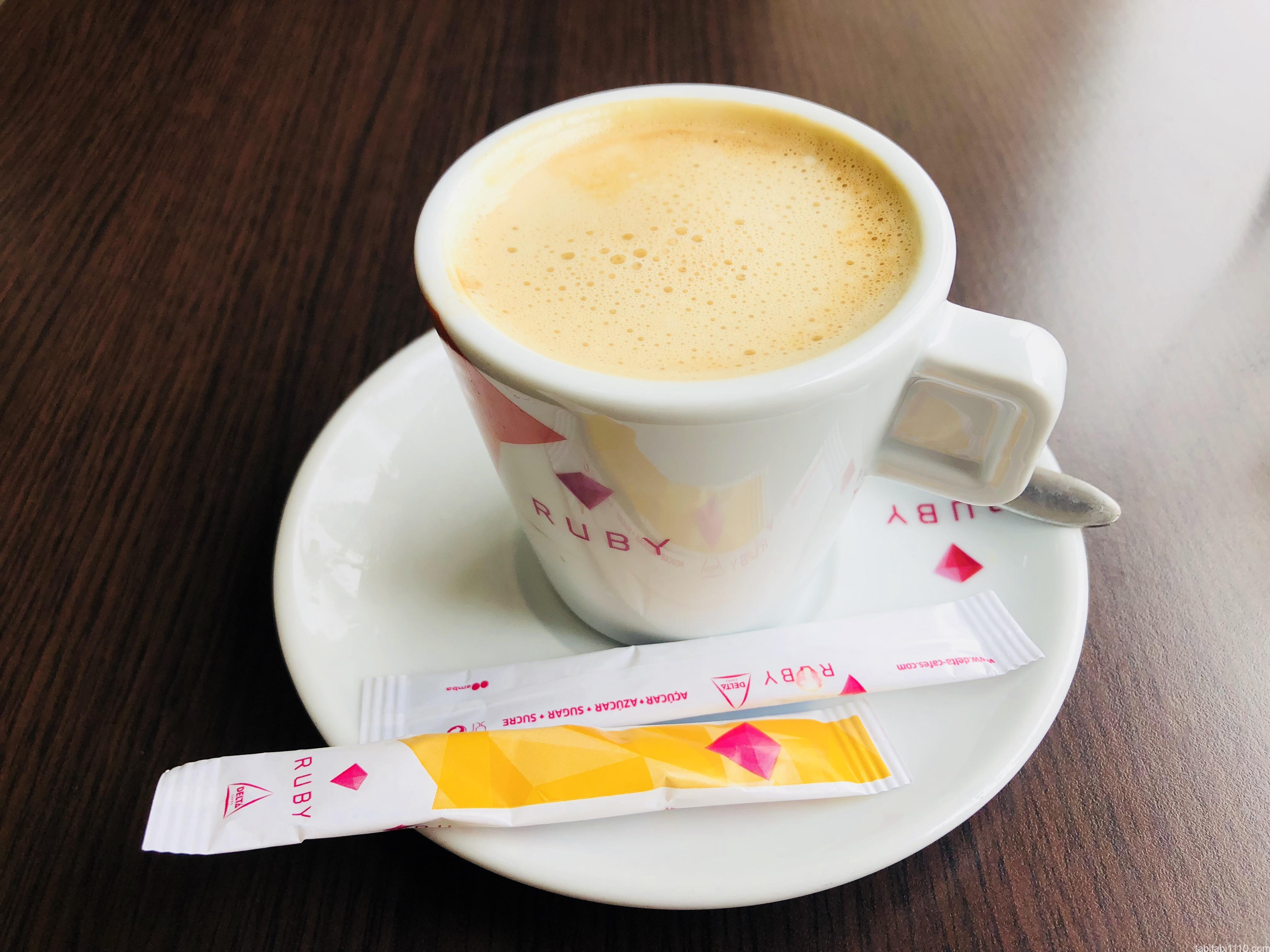 アヴェイロ|カフェ
