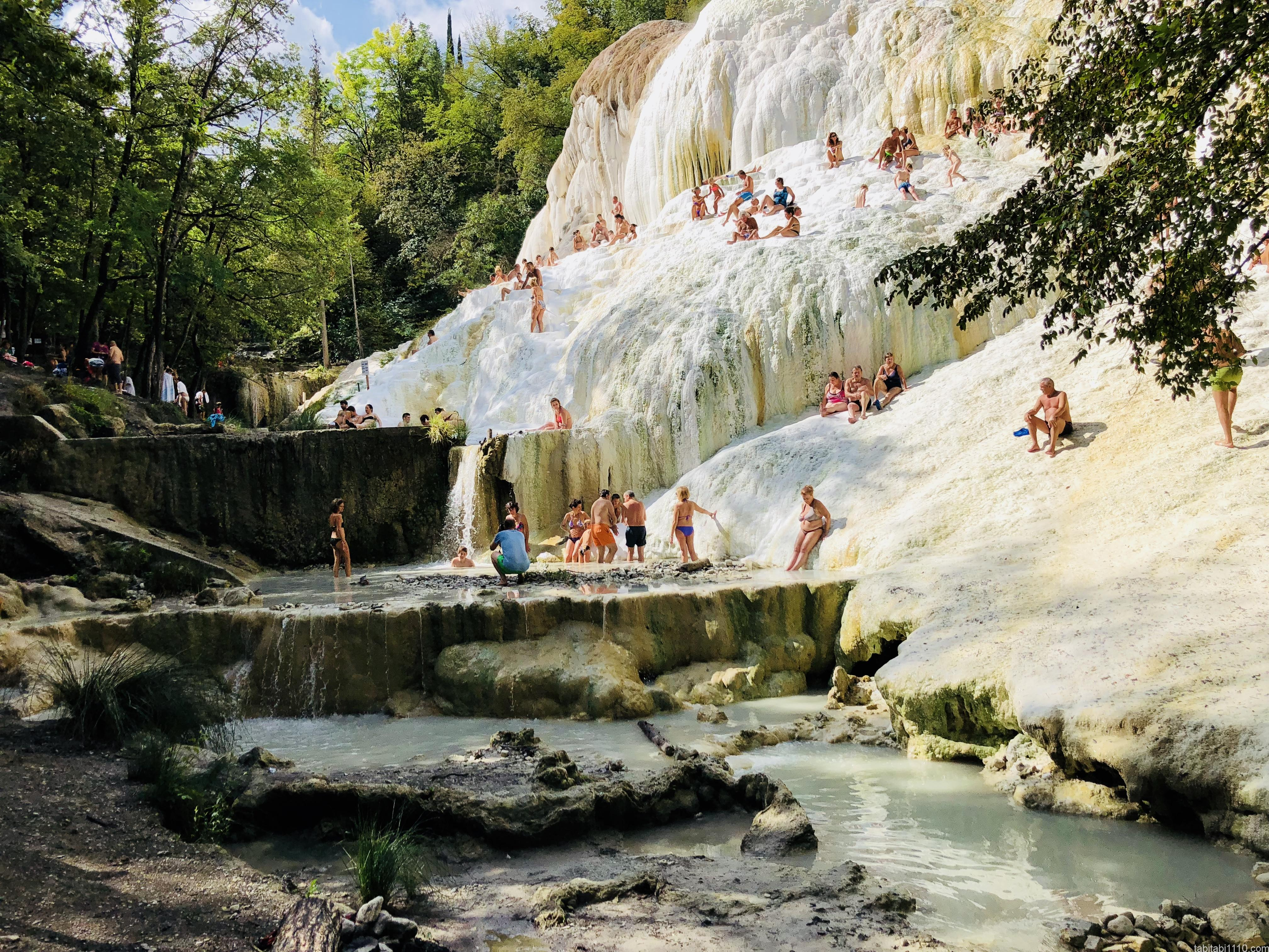 フィリッポ温泉