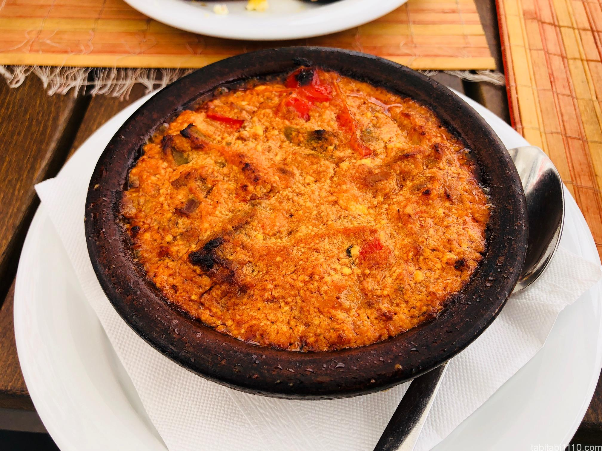アルバニア料理