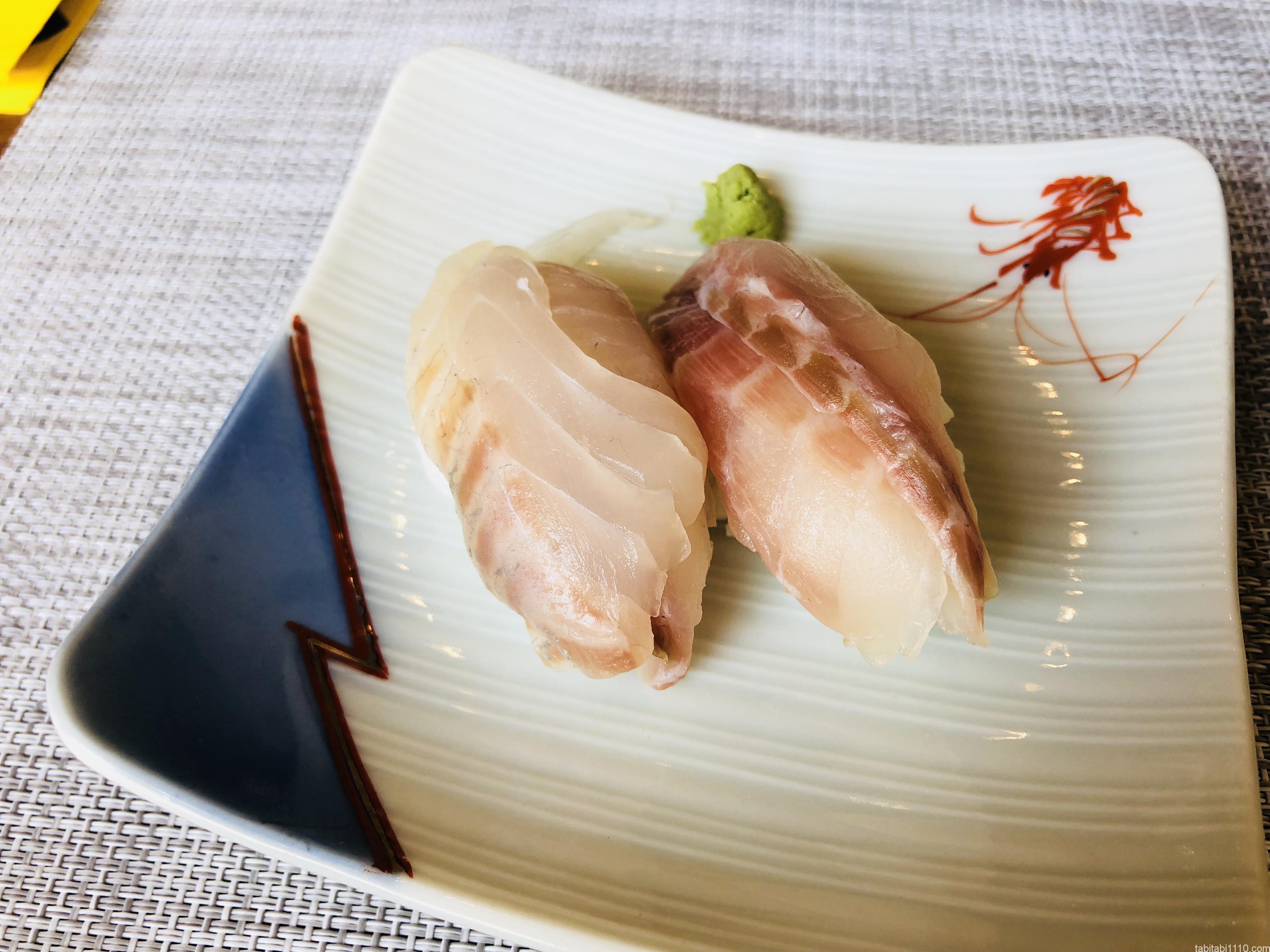 Sushi te Shoki|寿司
