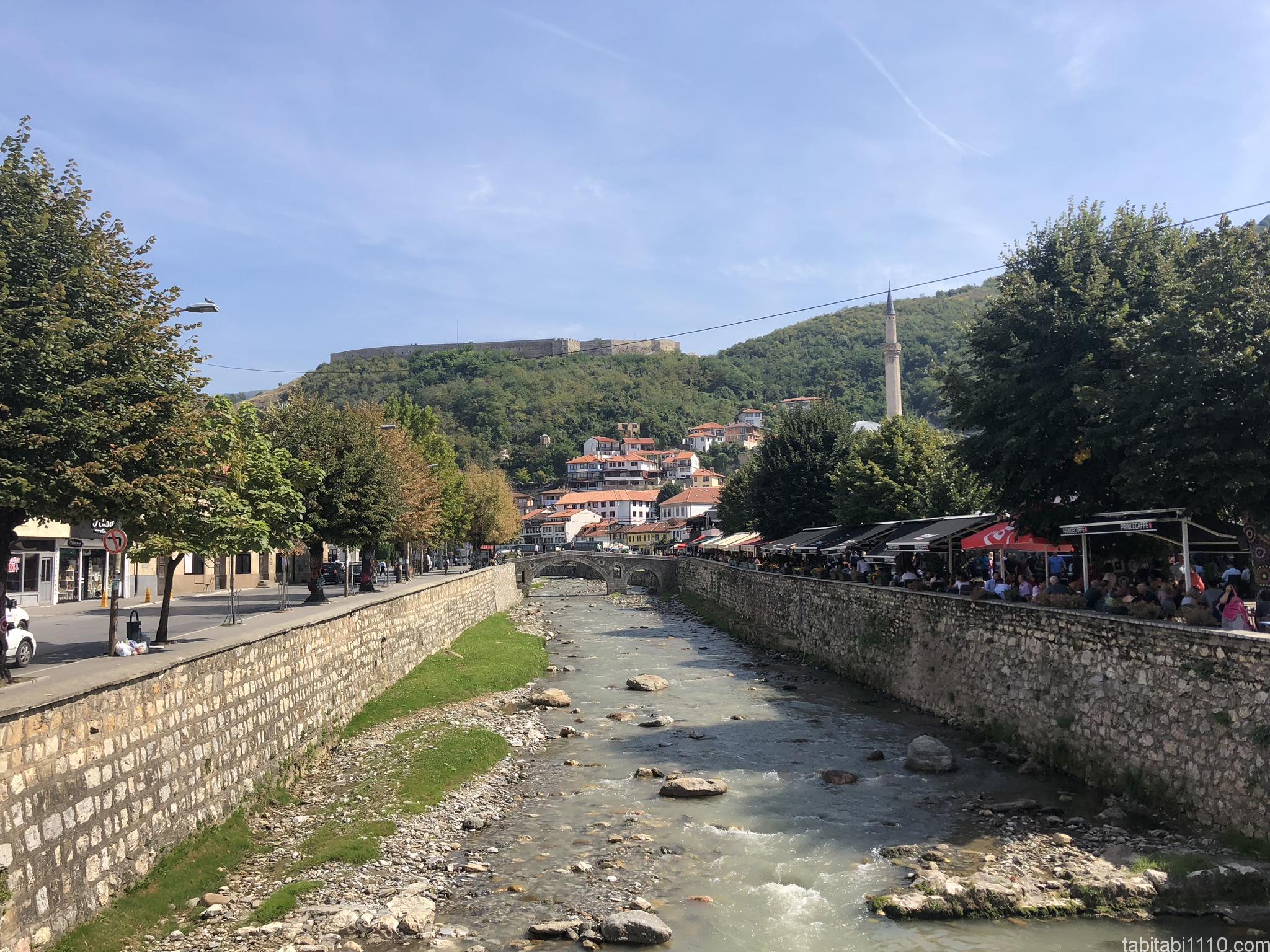 コソボ|プリズレン
