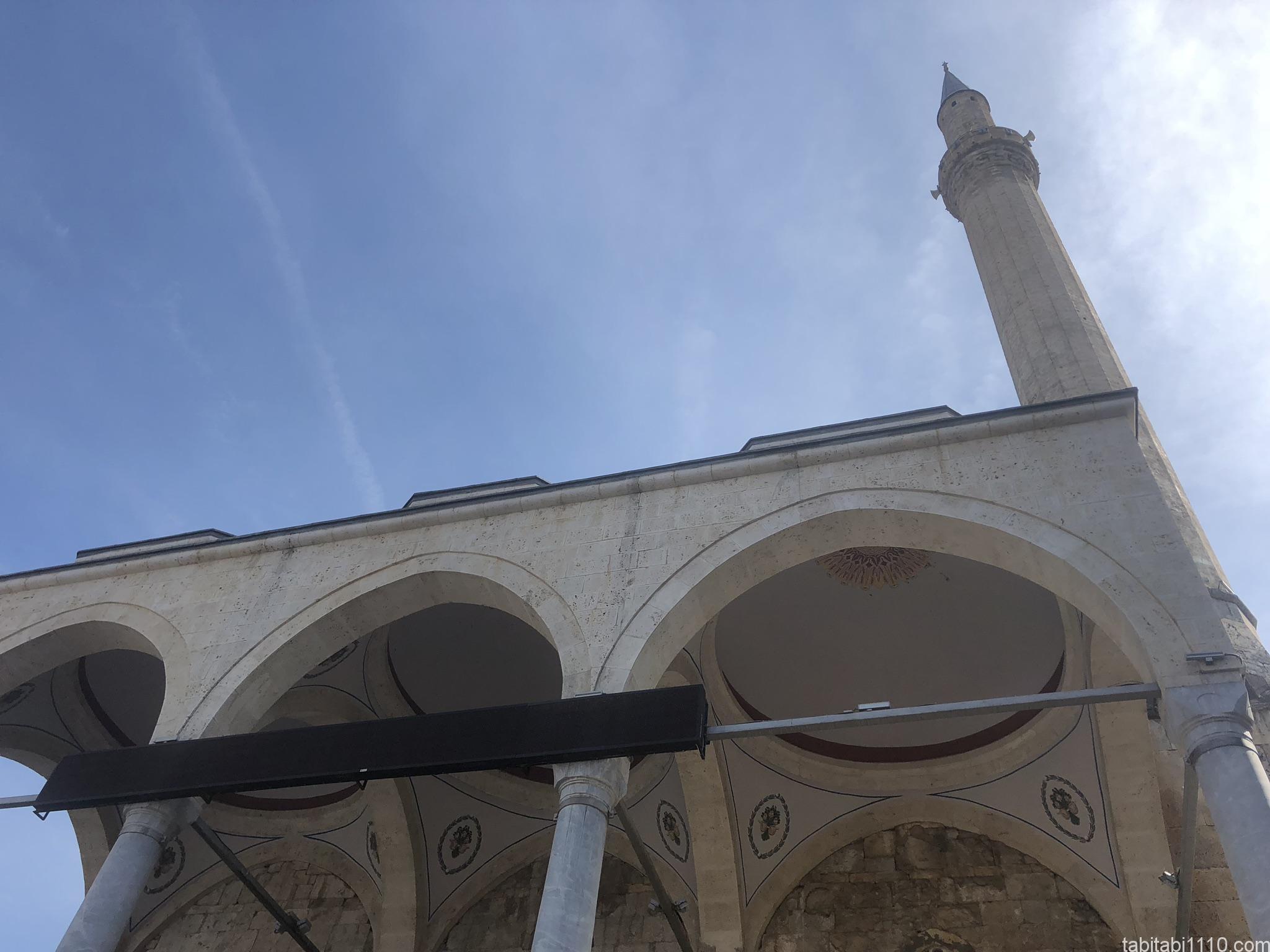 シナン・パシャ・モスク