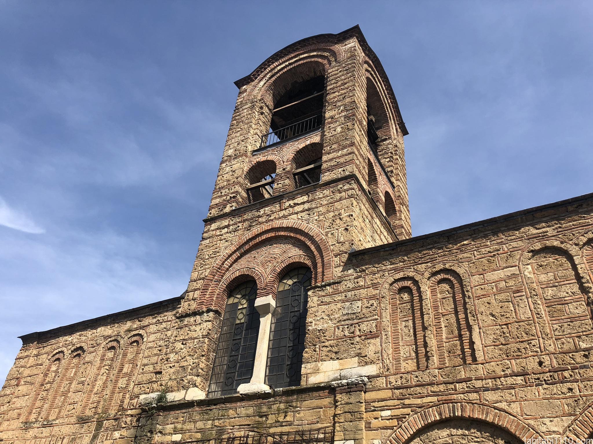 リェビシャの正神女教会