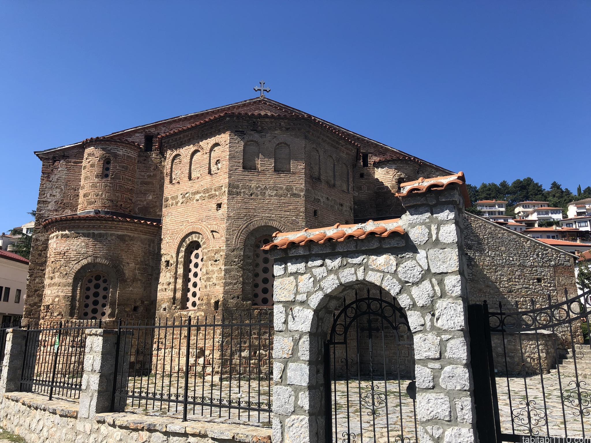 オフリド教会