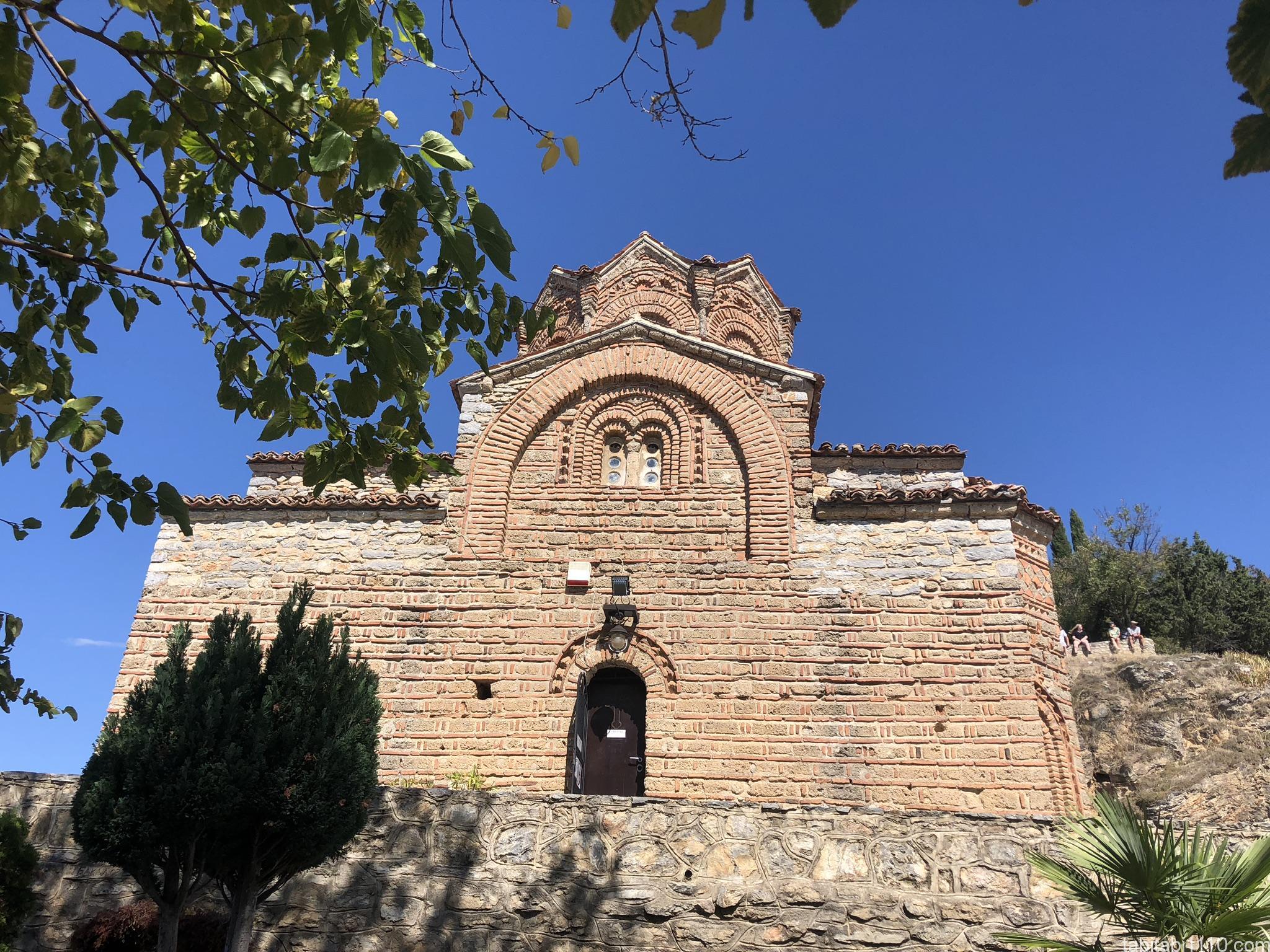 聖ヨヴァンカサネ教会
