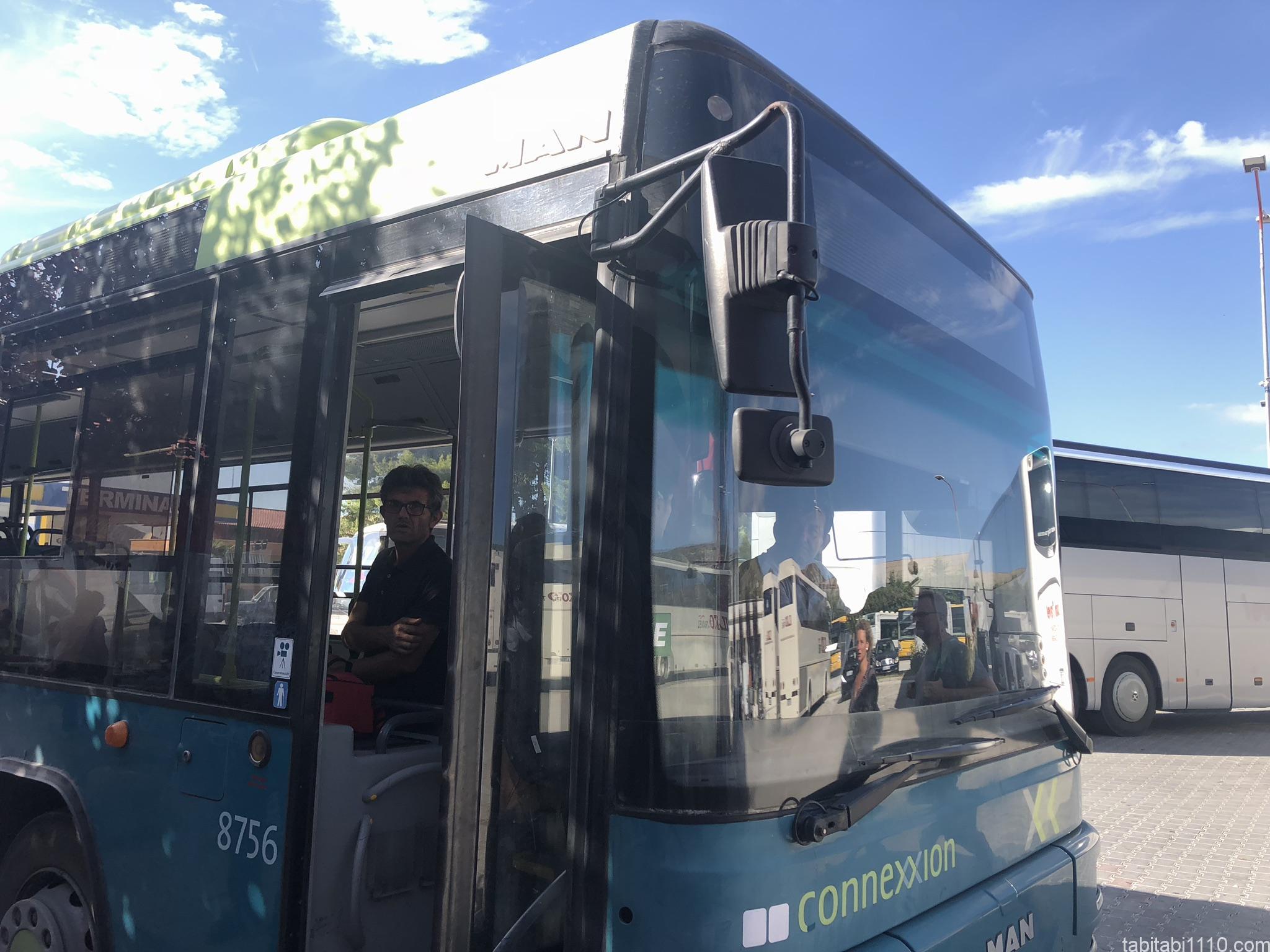 ベラト|市バス