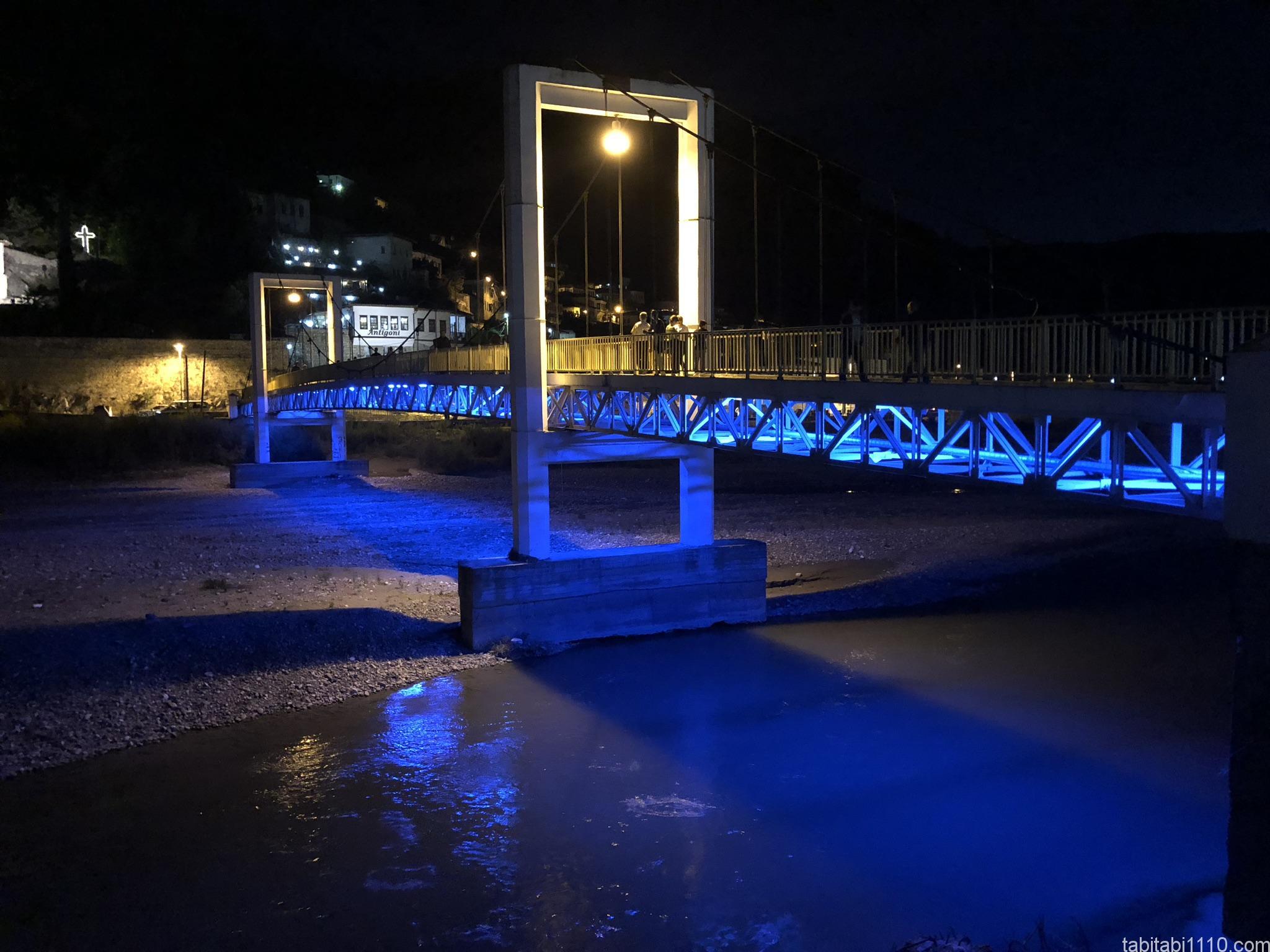 ベラト|橋