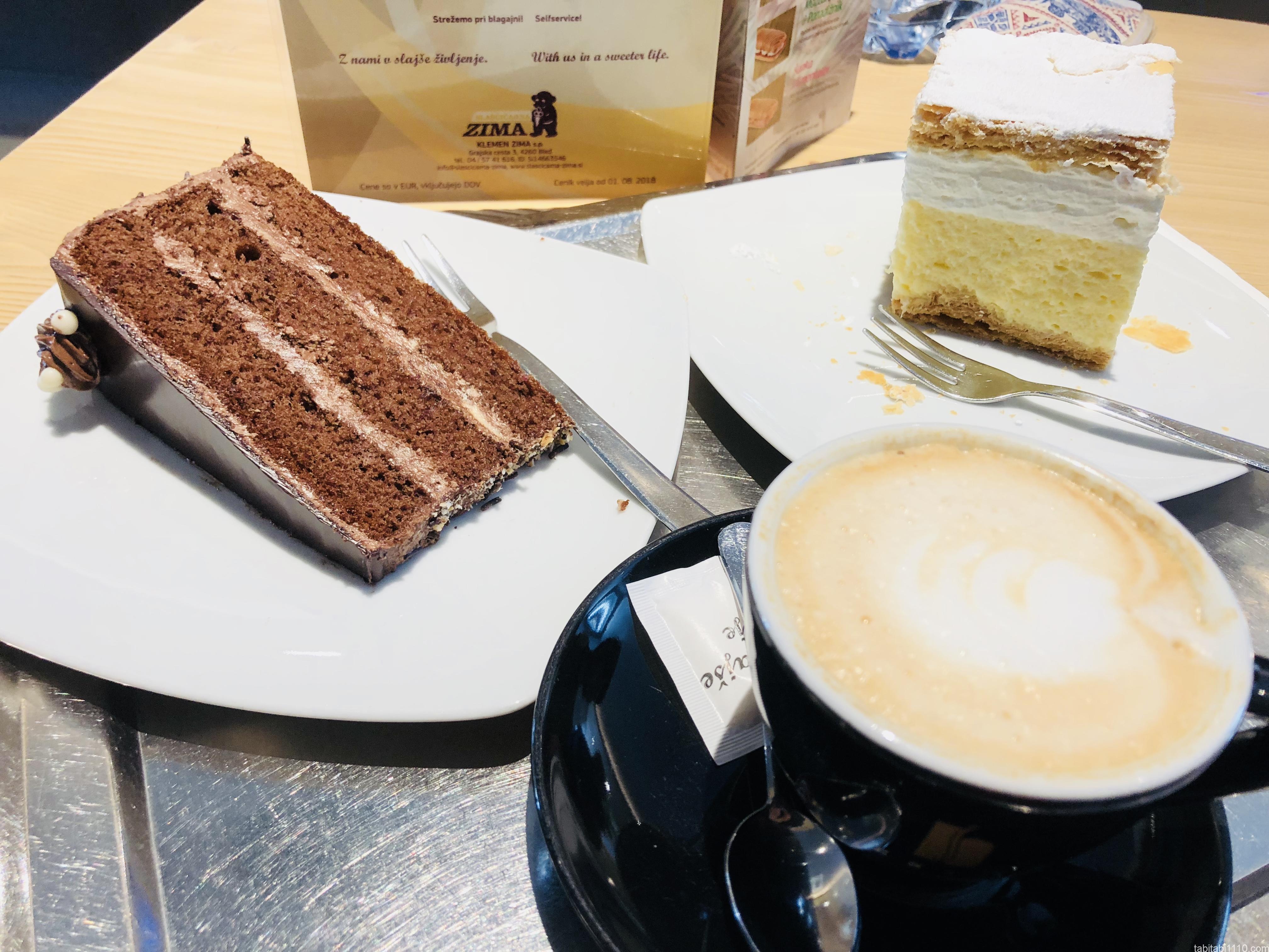 ブレッド|ZIMA|ケーキ