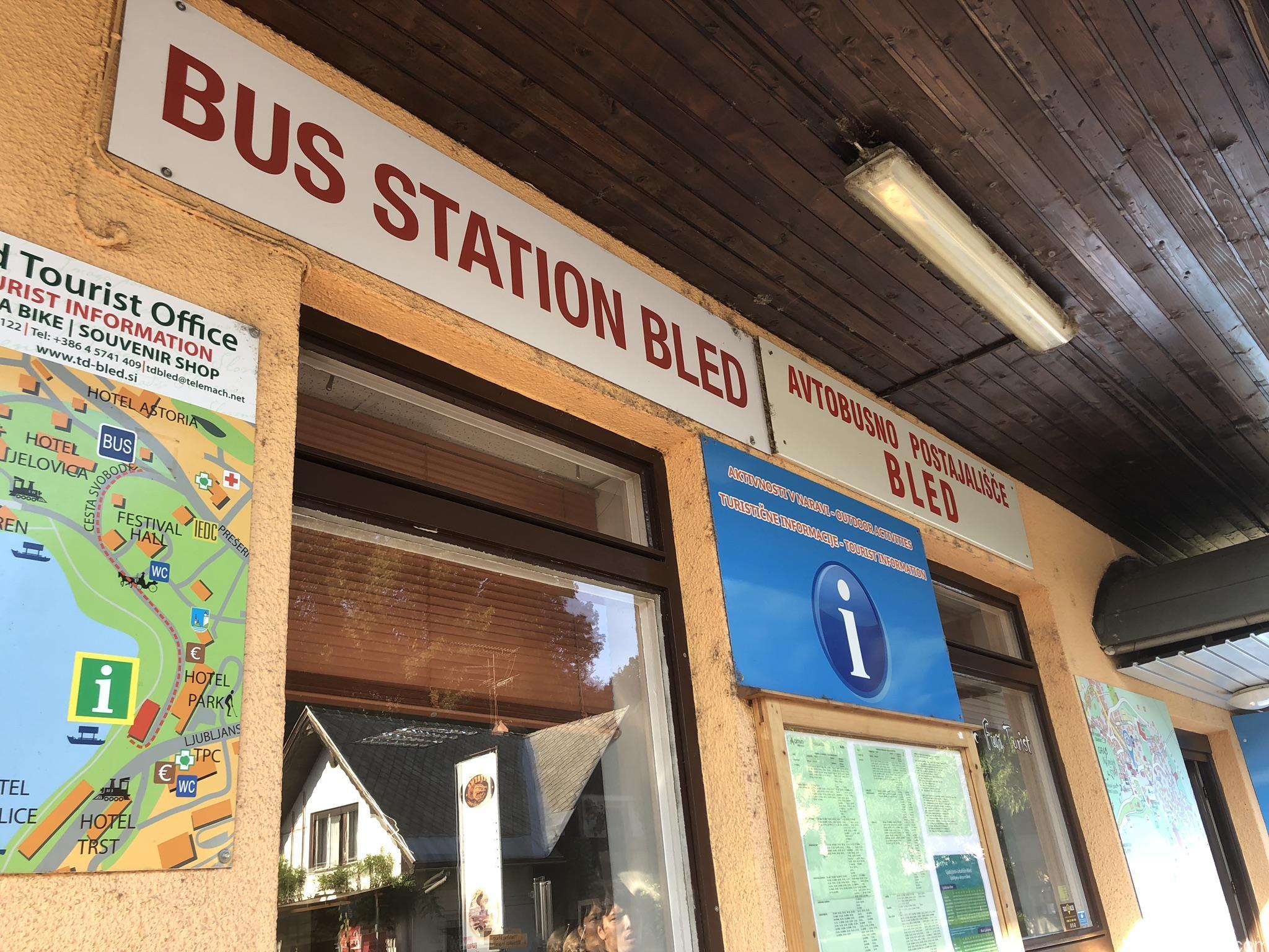 ブレッド|バスステーション