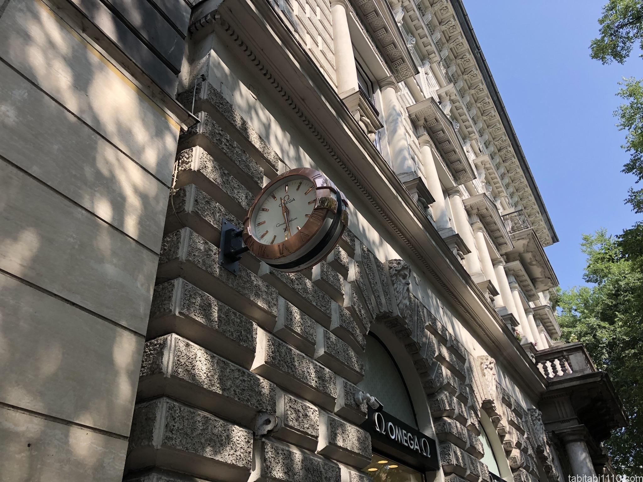 ブダペスト|街並み