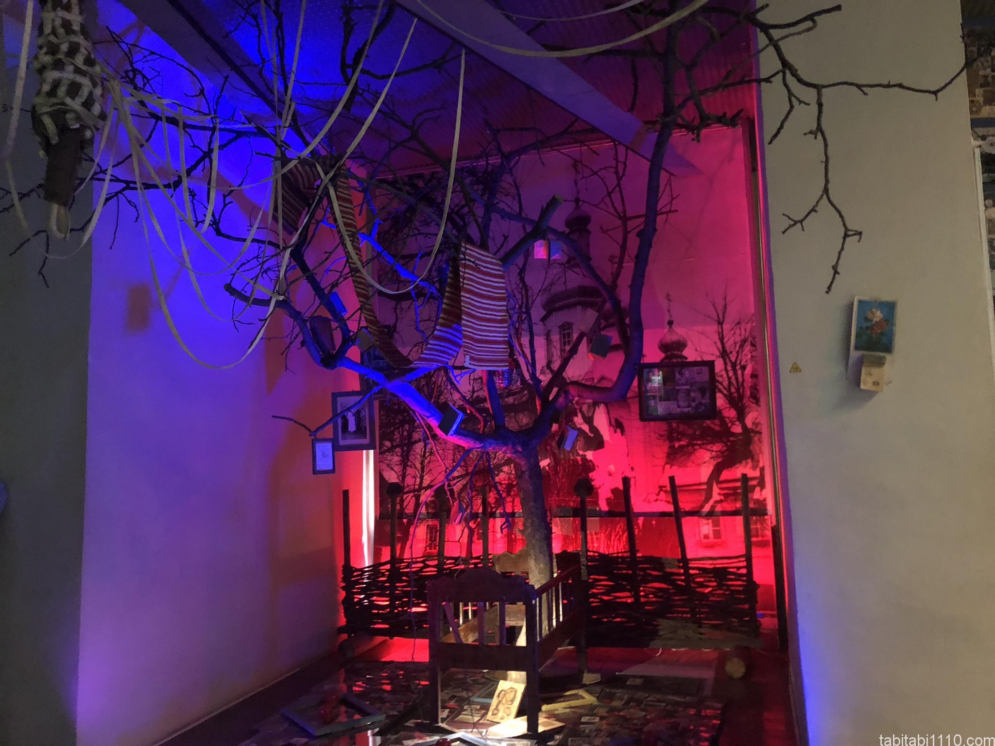 チェルノブイリ原発博物館|木