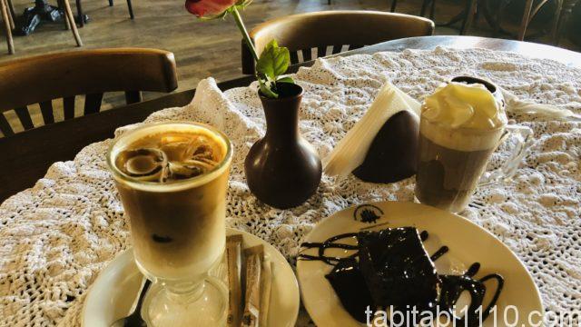 リヴィウハンドメイドチョコレート|ブラウニーなど