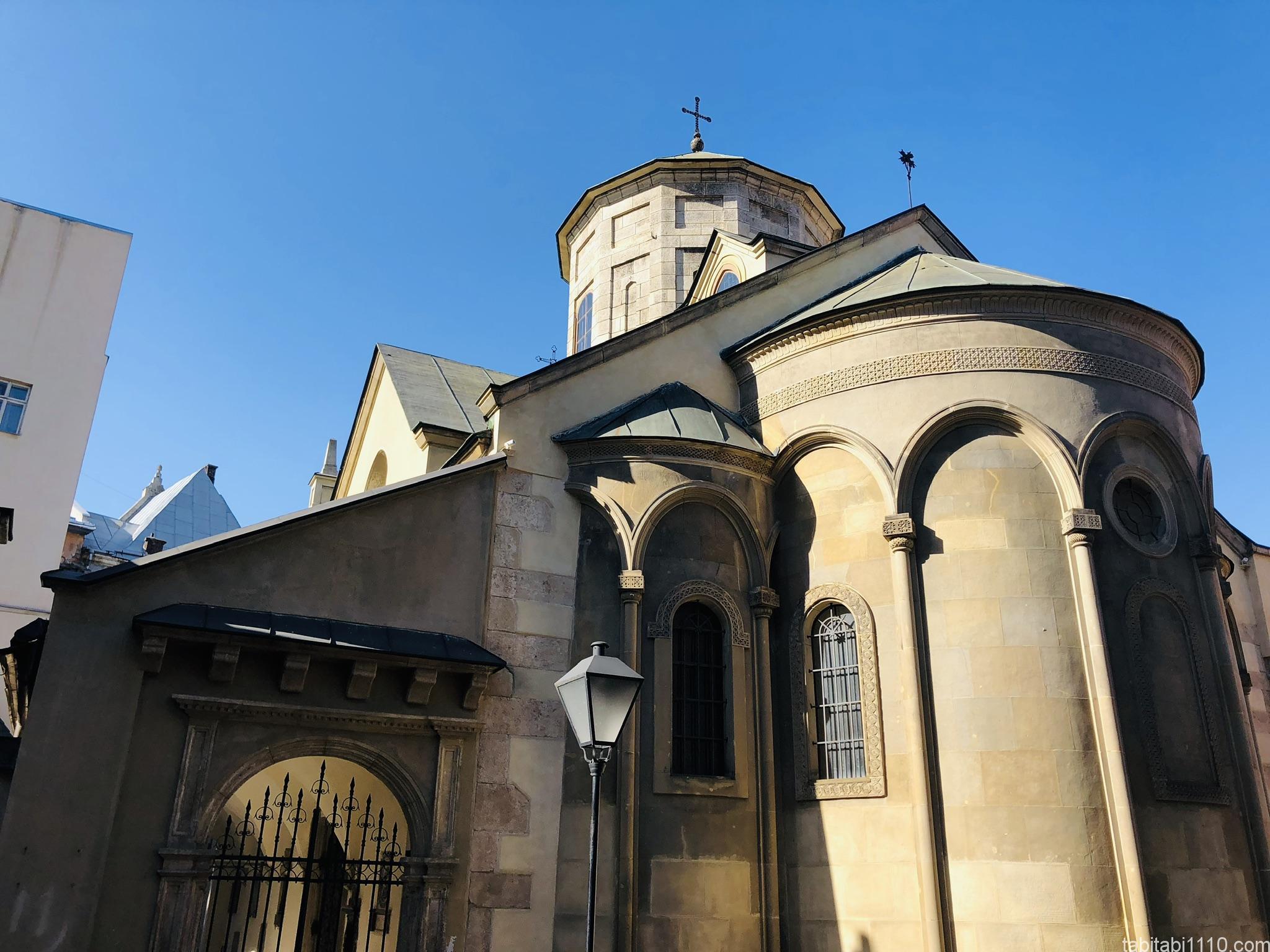 アルメニア大聖堂