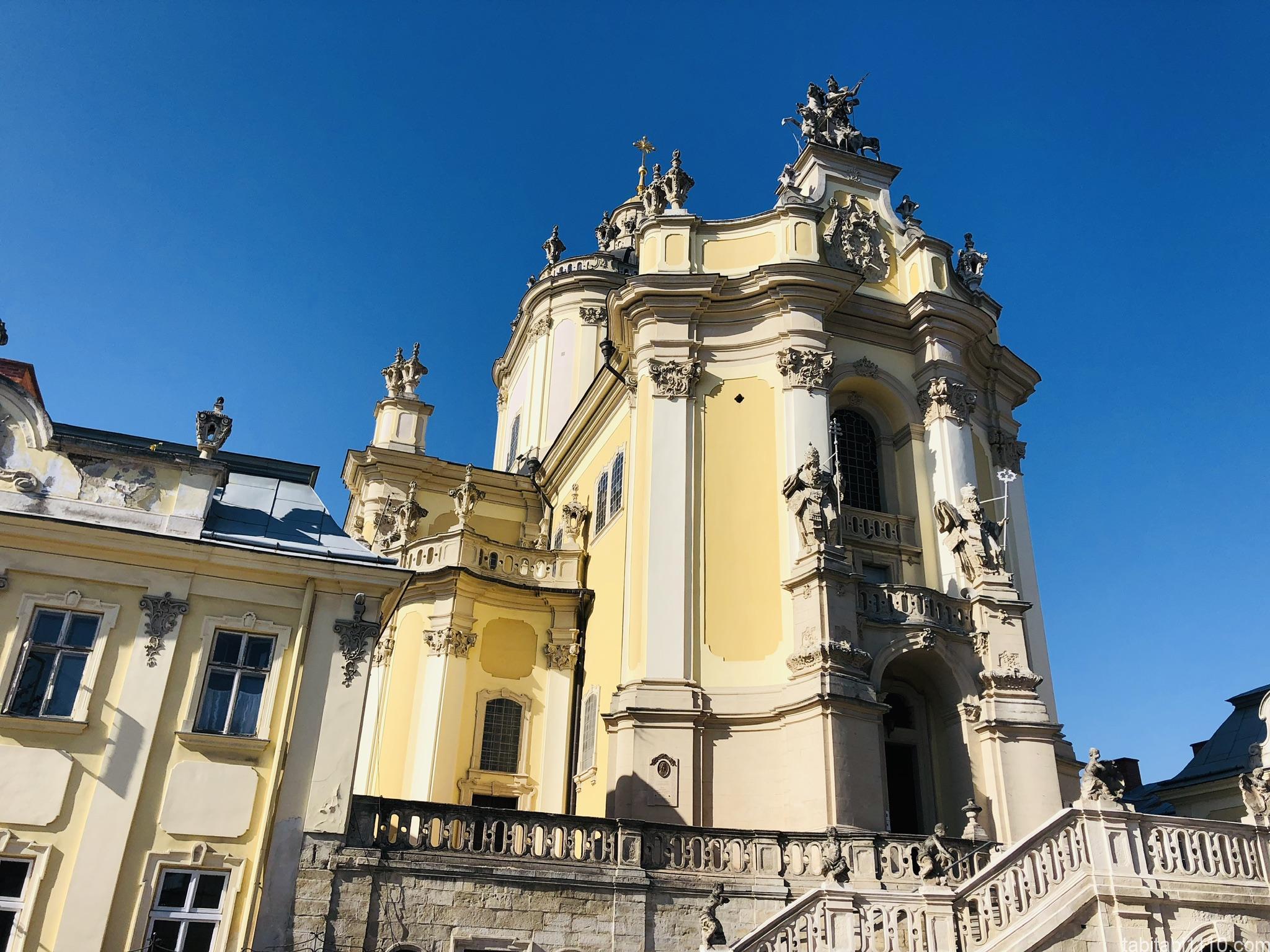 聖ユーラ大聖堂