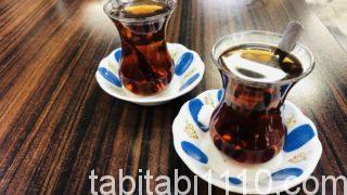 トルコ|チャイ