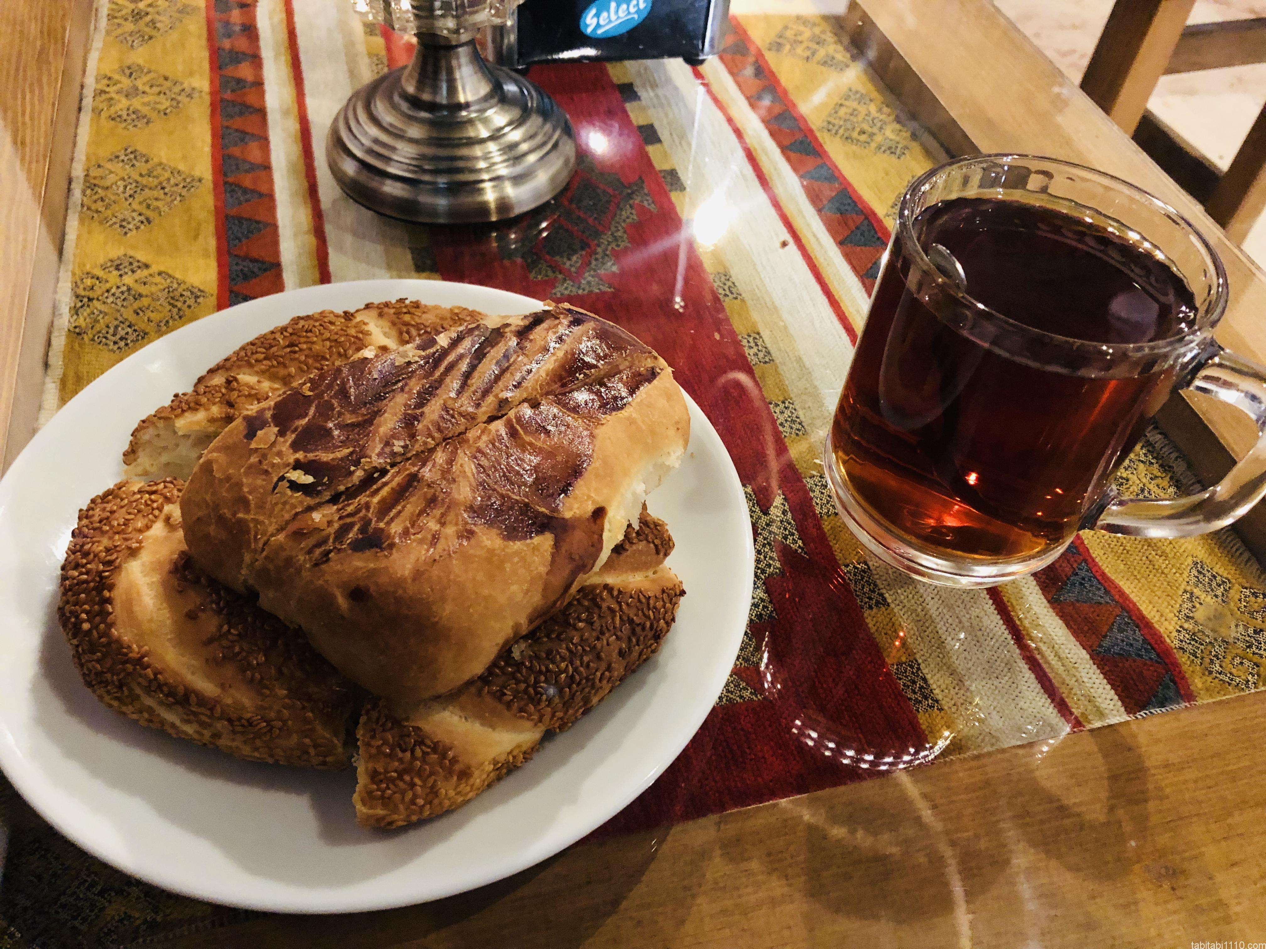 ギョレメ|パン屋