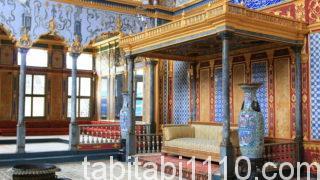 トプカプ宮殿ハレム⑦