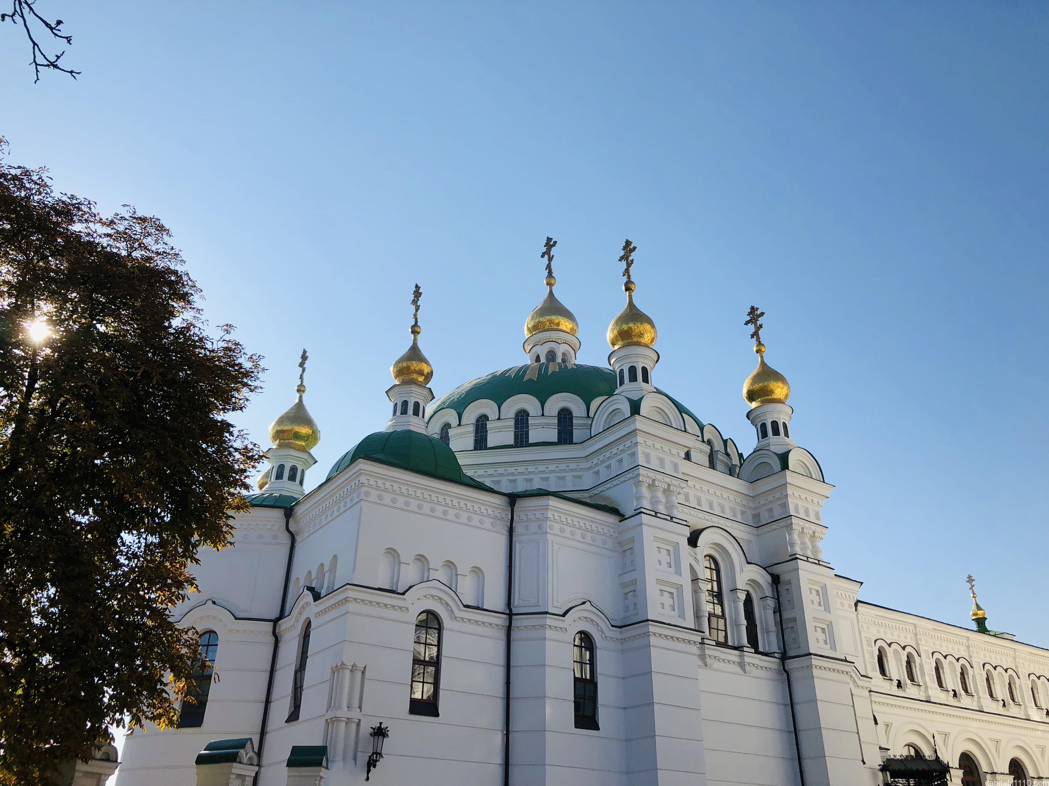 ペチェールシク大修道院