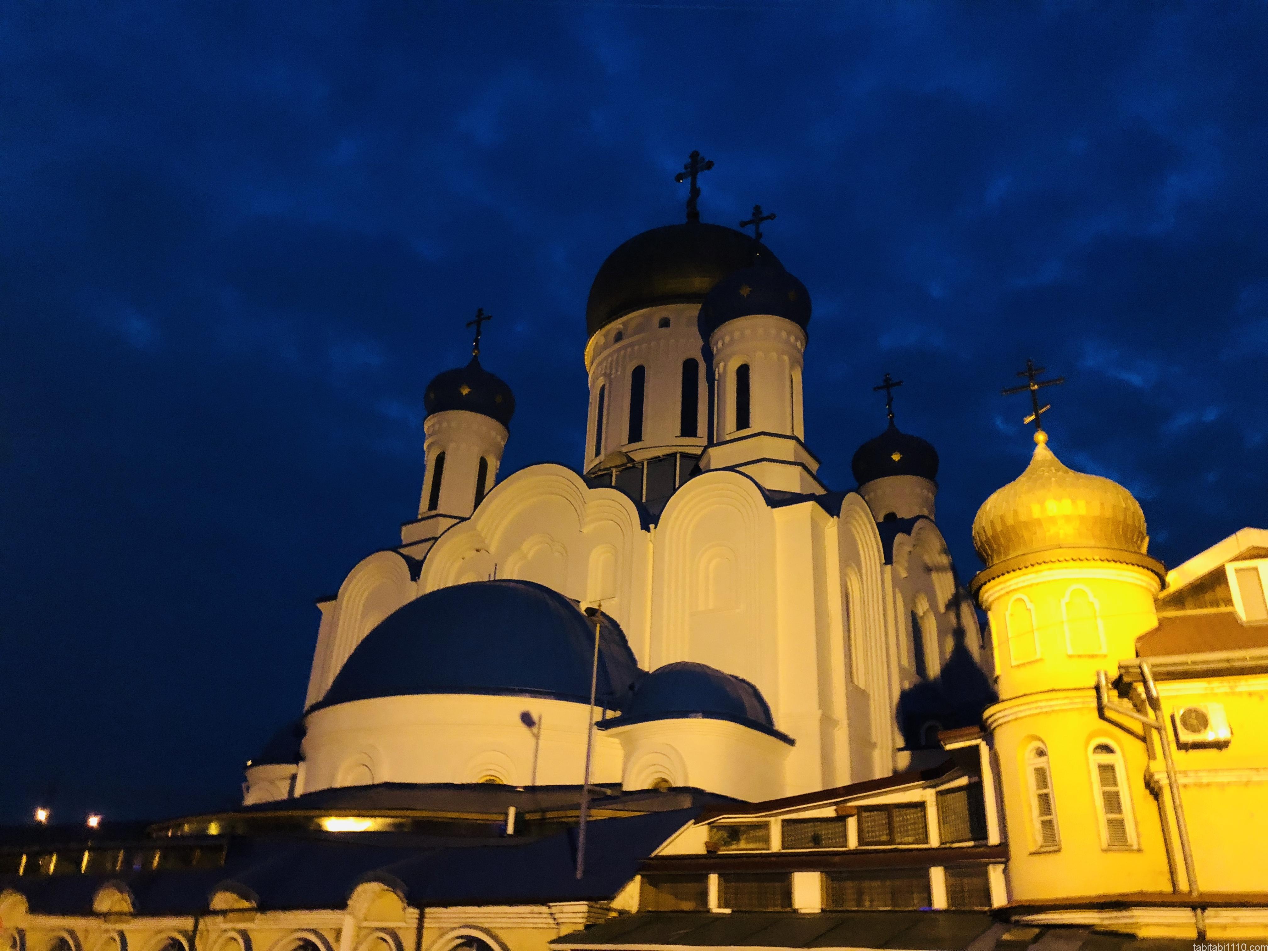 ウクライナ正教会の教会