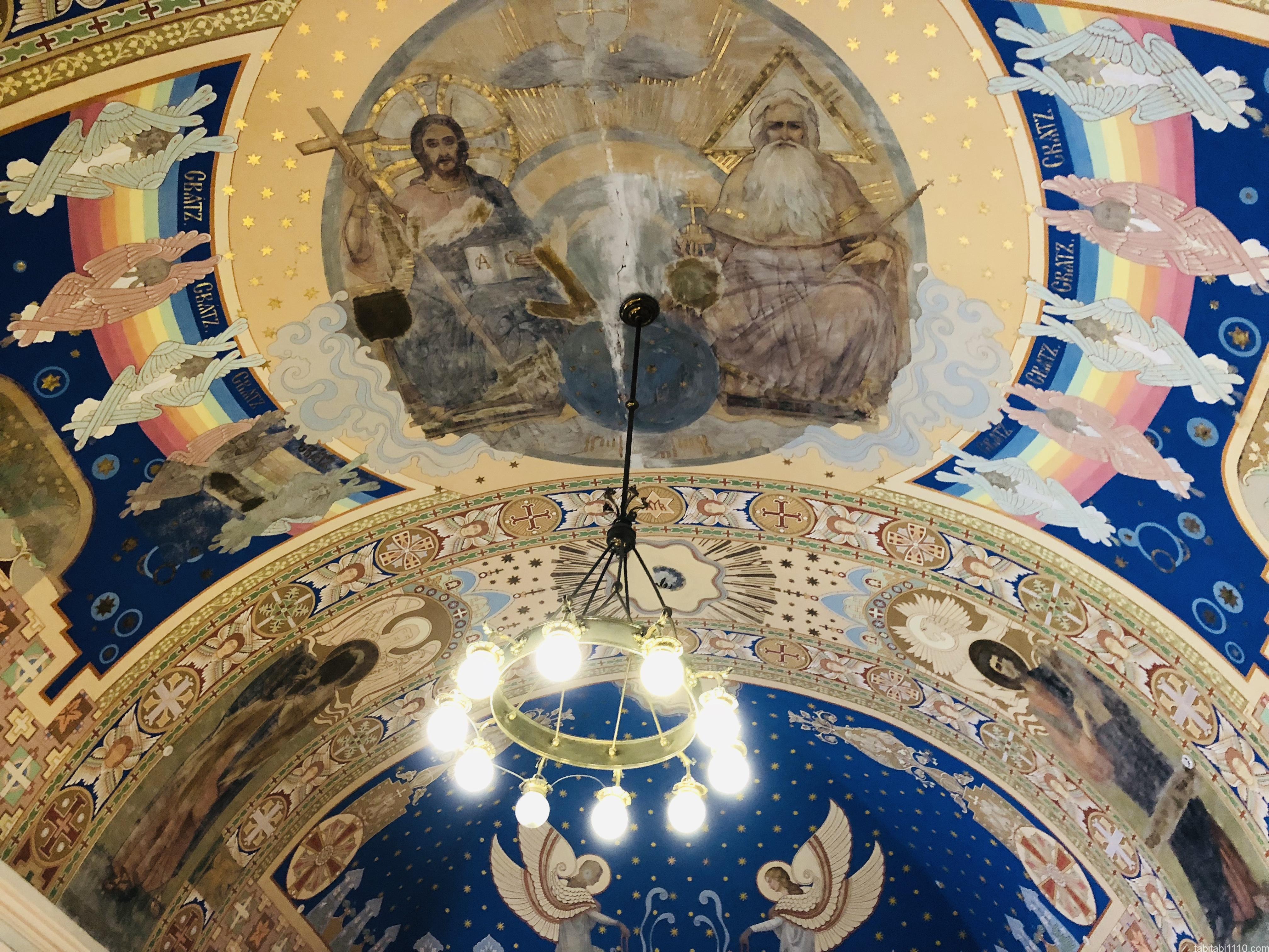 ウジホロド城|博物館1
