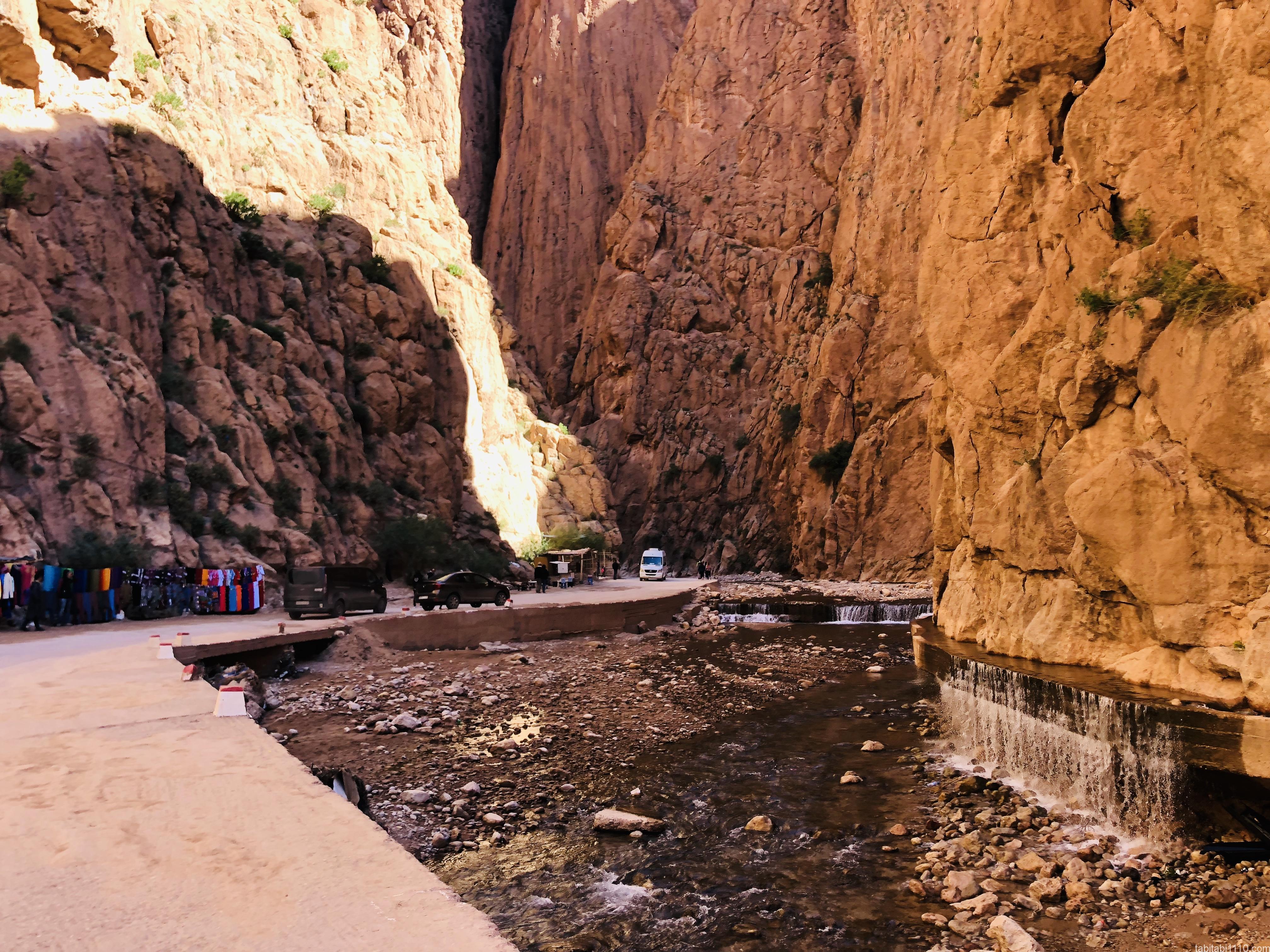 トドラ渓谷3