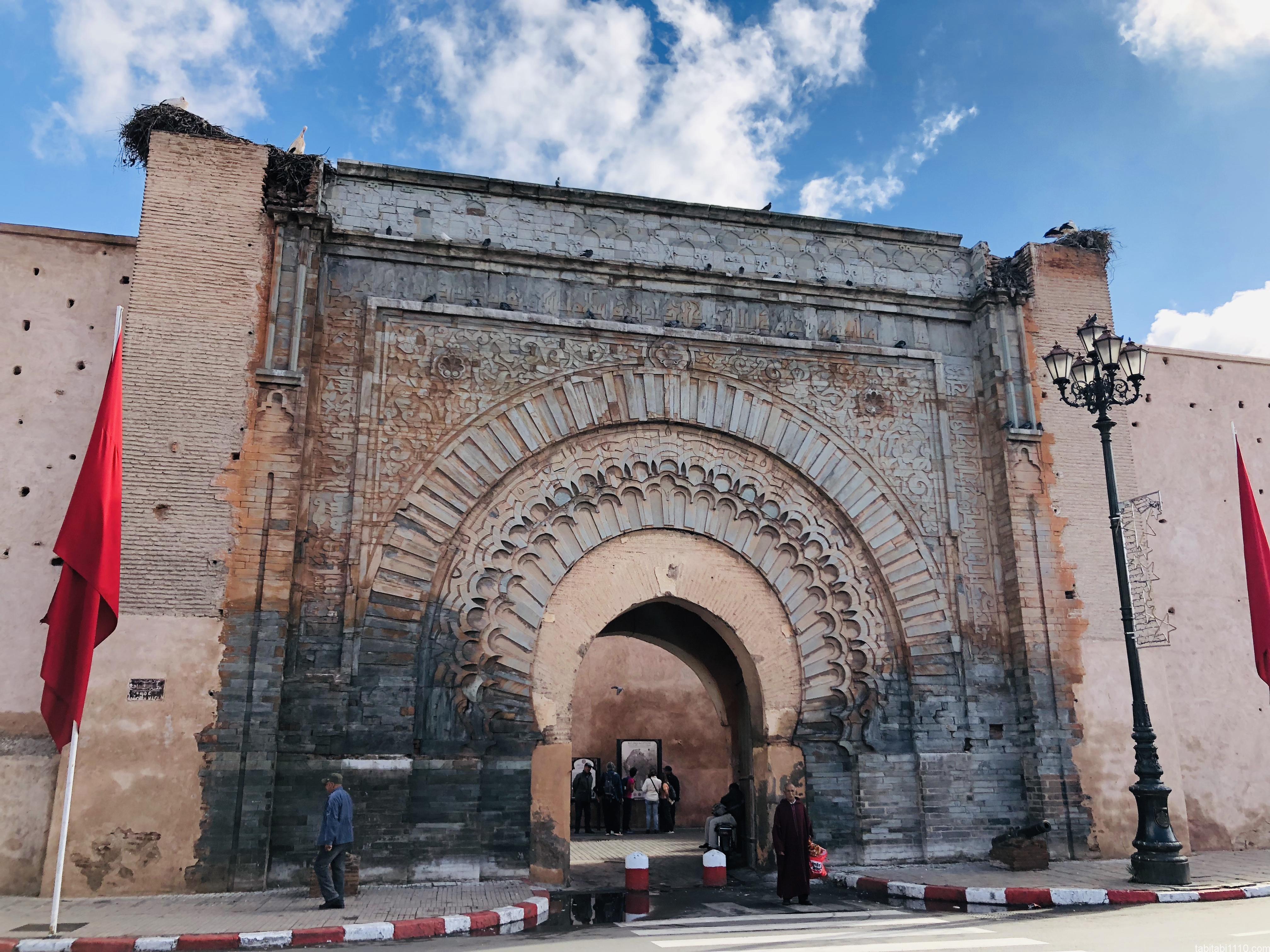 アグノー門