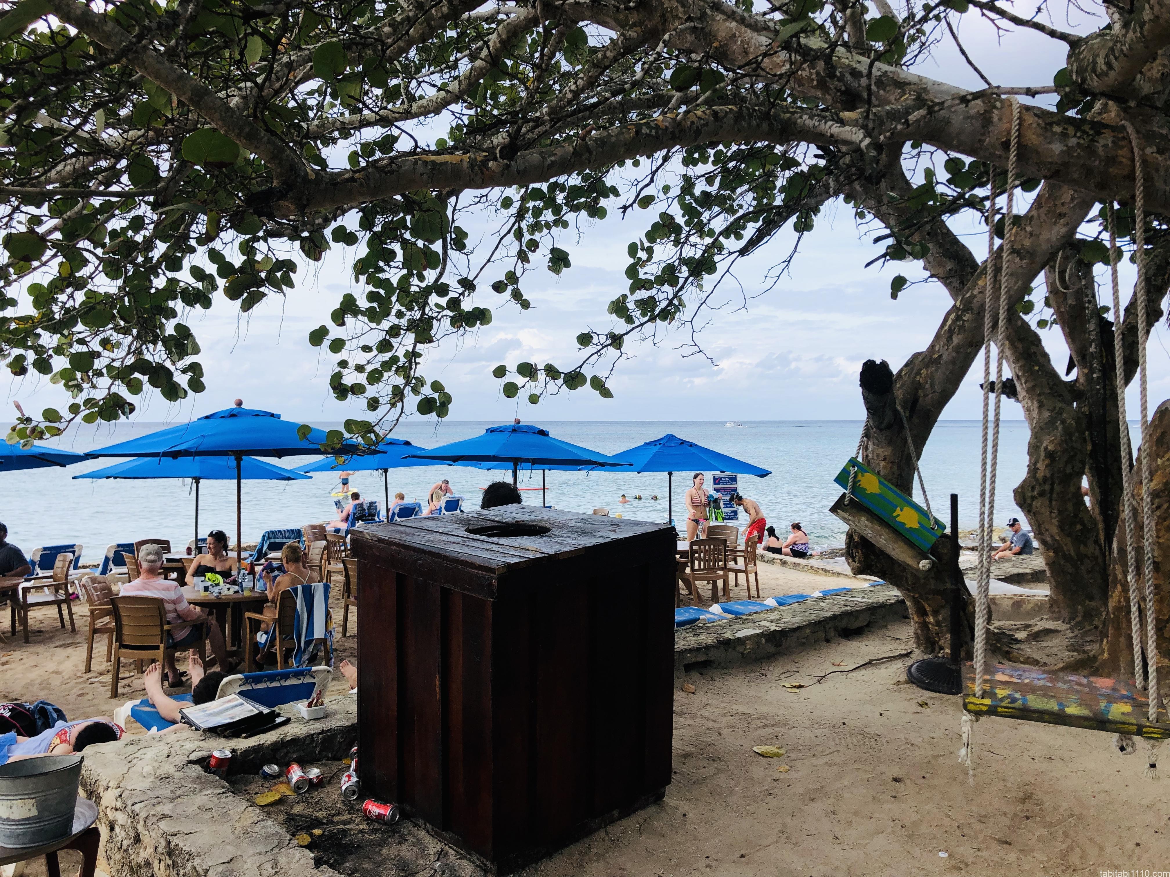 The Money Bar Beach Club