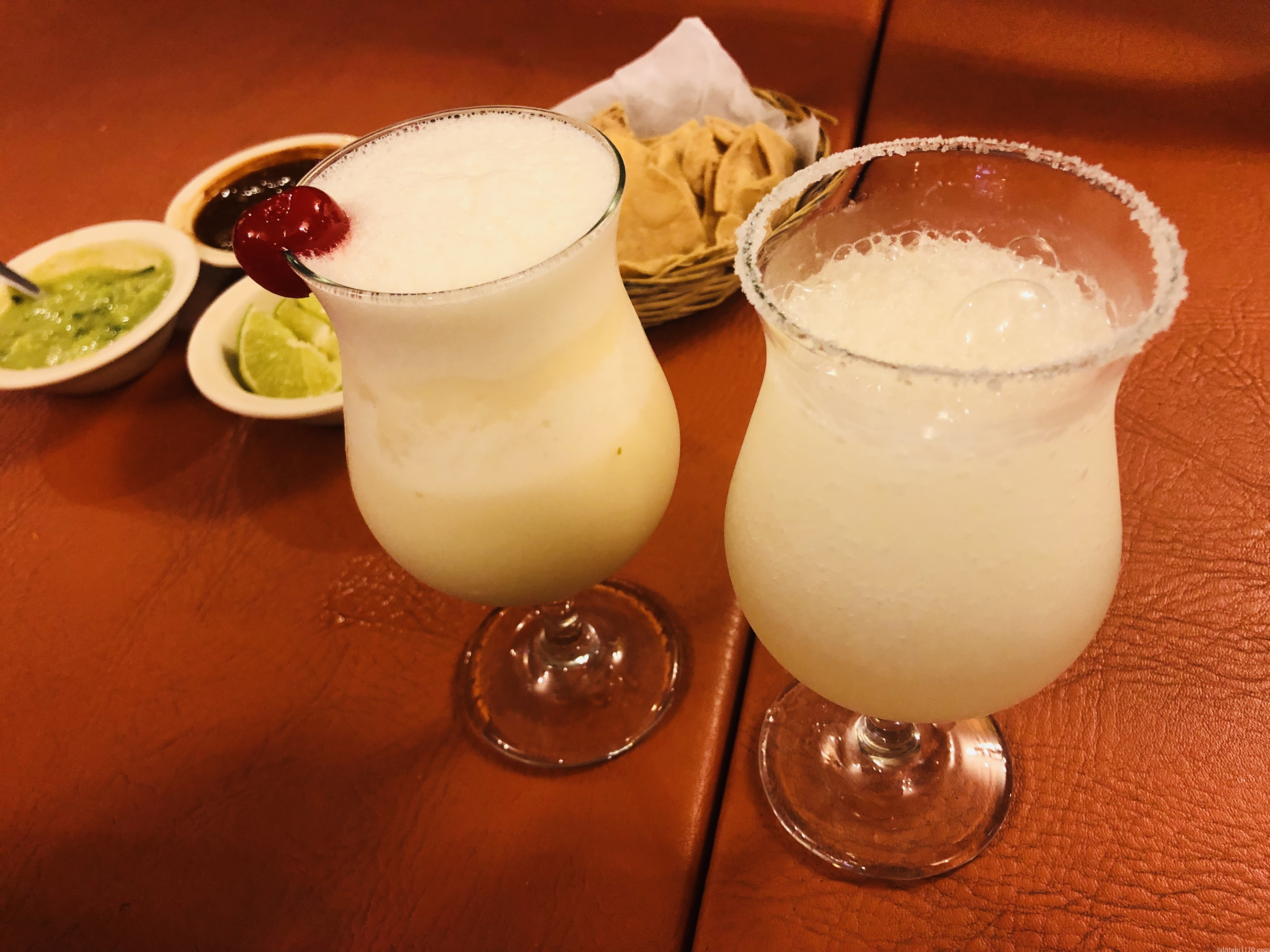 La Parrilla|アルコール