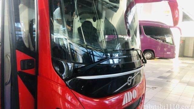 メキシコ「ADOバス」