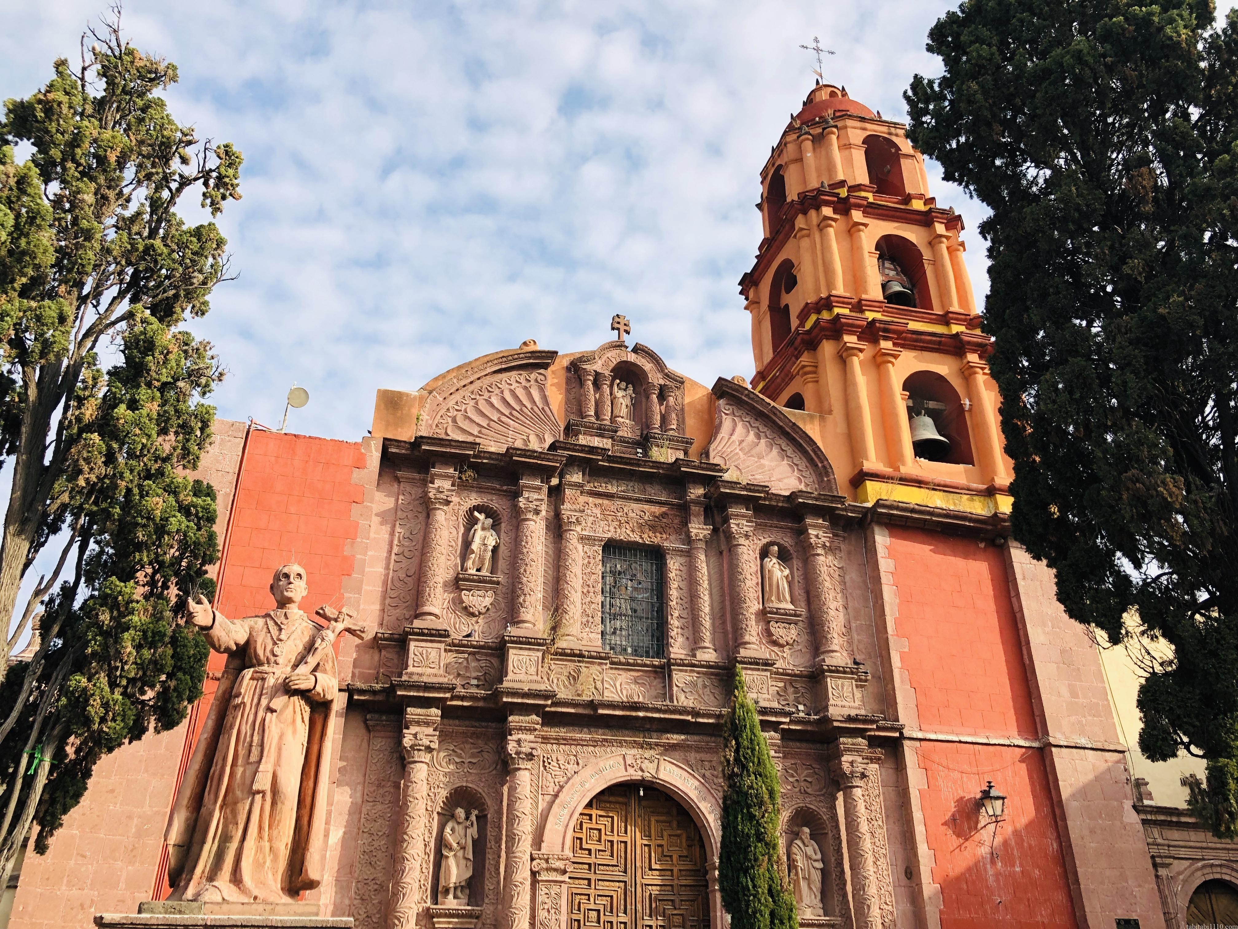 Templo del Oratorio de San Felipe Neri