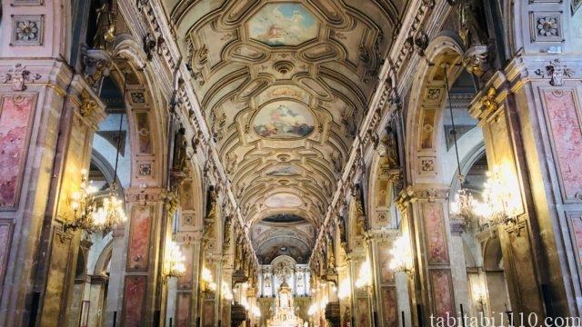 サンティアゴ 大聖堂