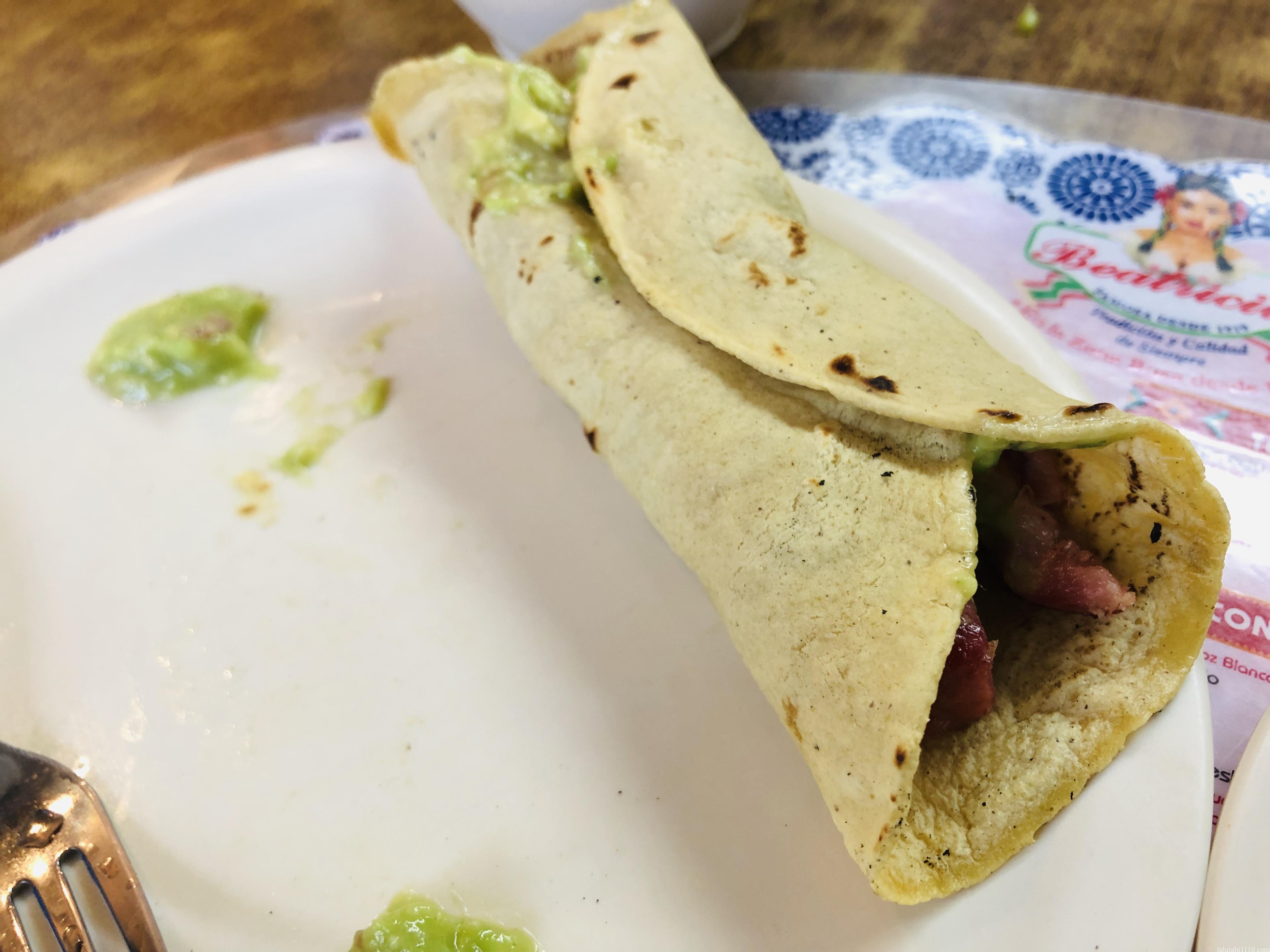 メキシコ料理レストラン|タコス