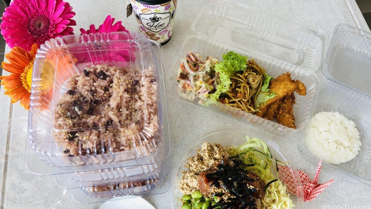 ケレタロ|日本食