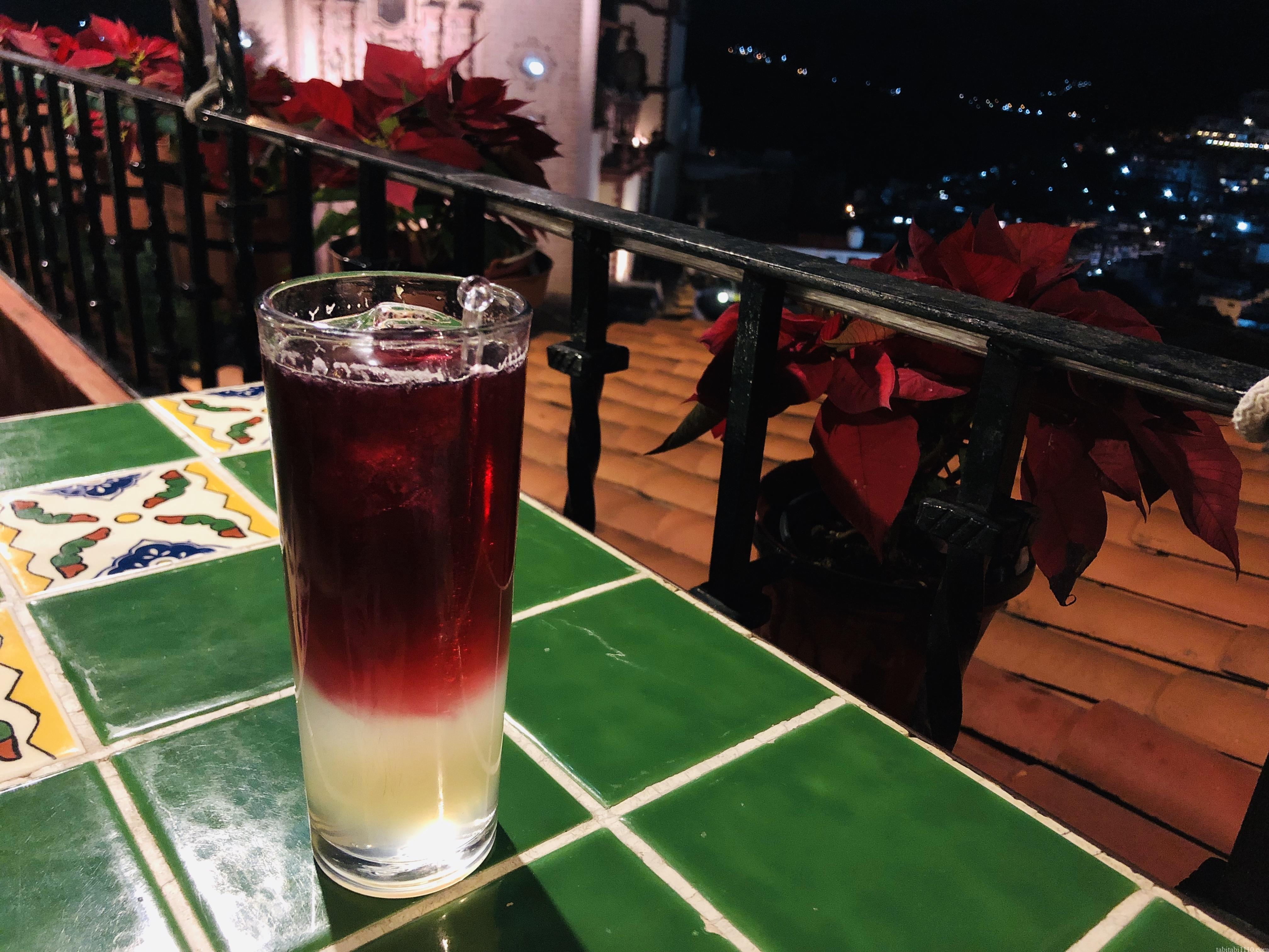 タスコ|メキシコお酒