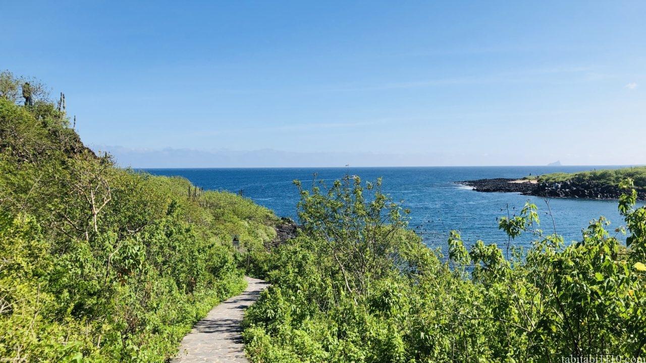 ガラパゴス|サンクリストバル島