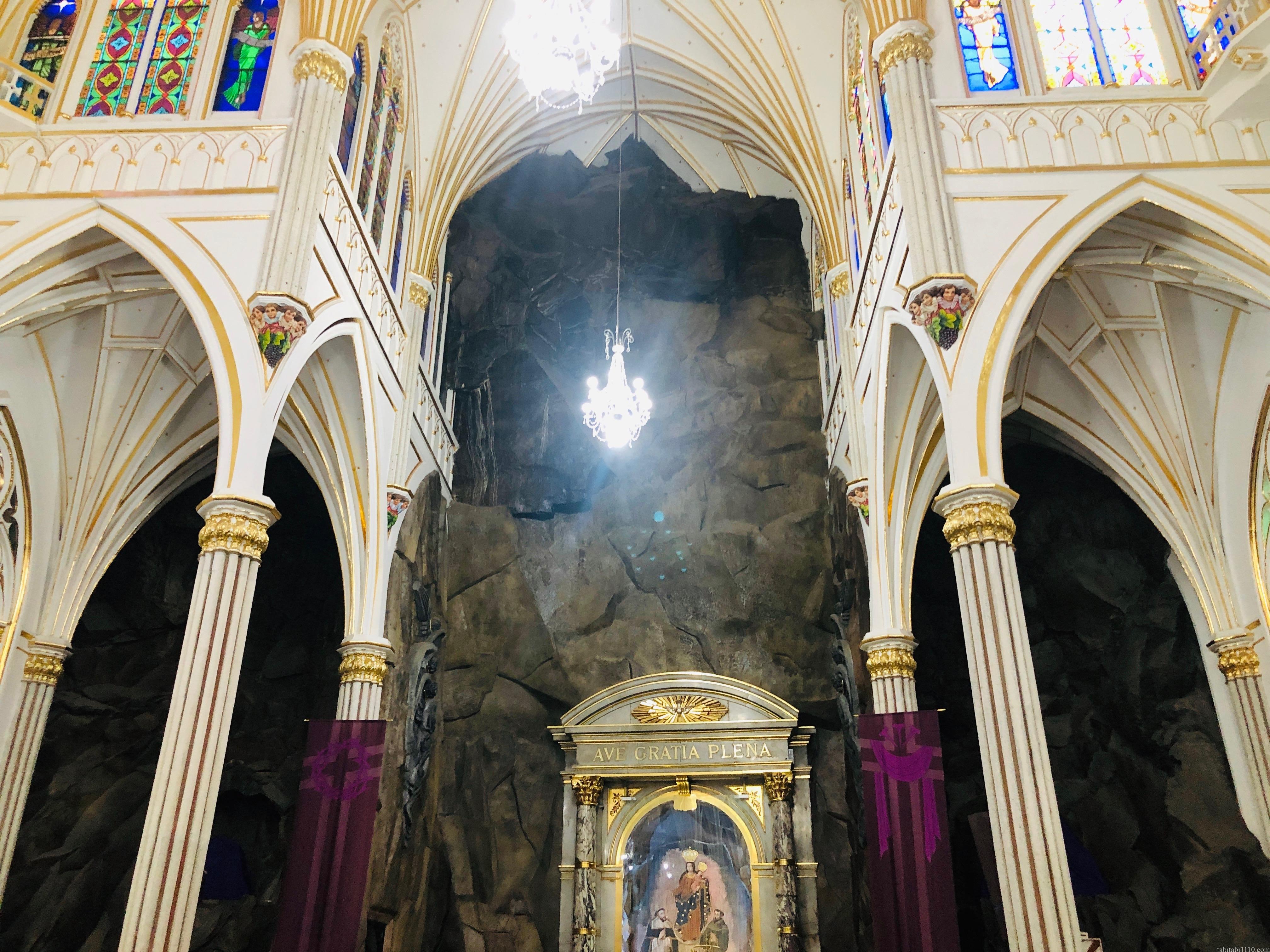 イピアレス ラスラハス教会