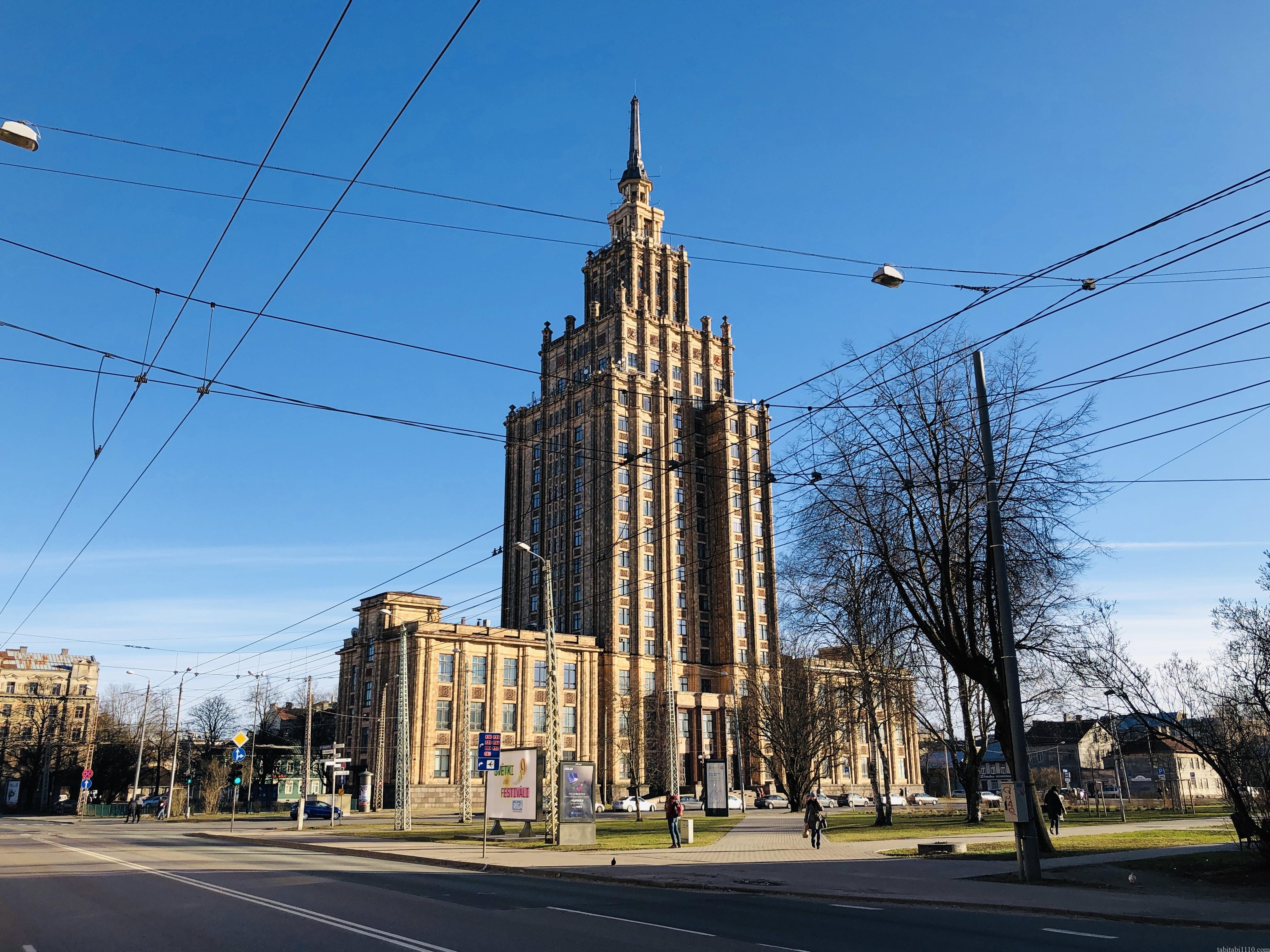 スターリン建築