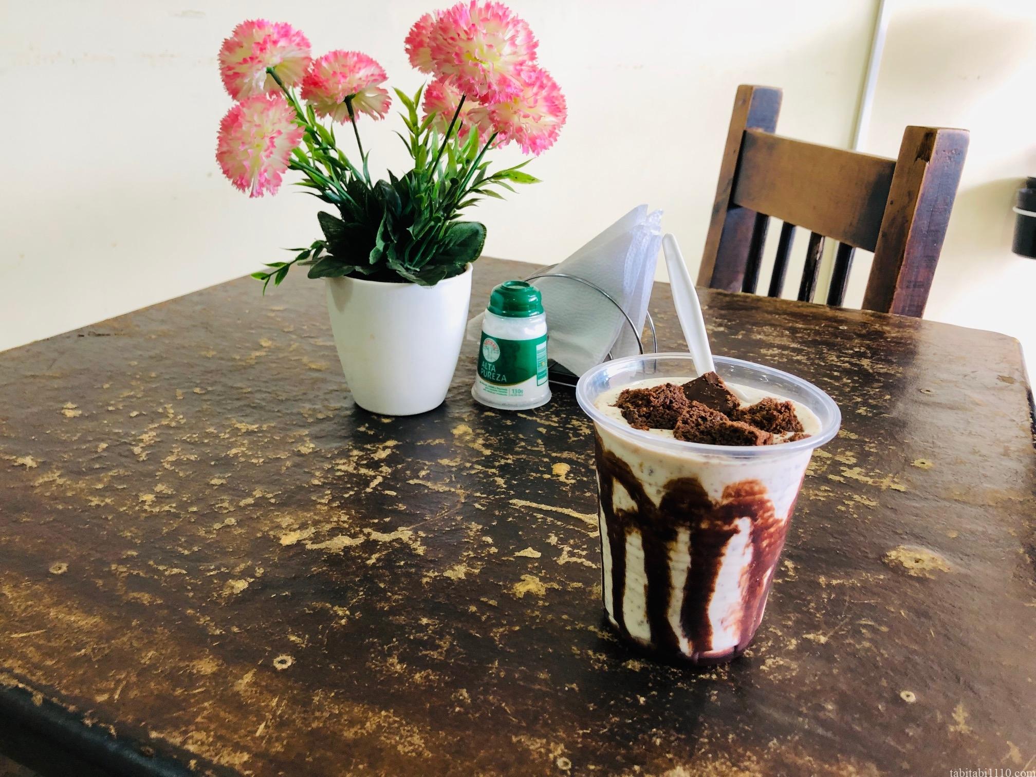 グアタペ カフェ
