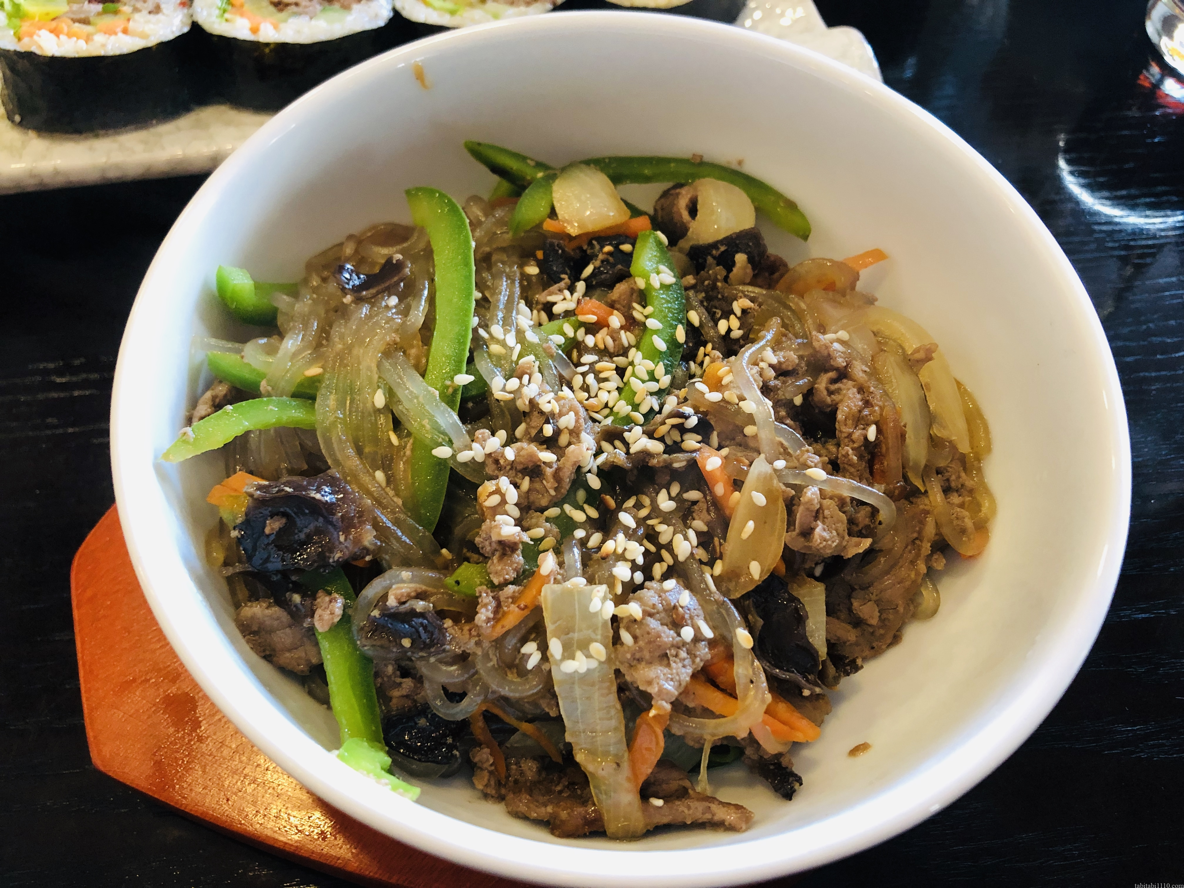 ビリニュス|韓国料理