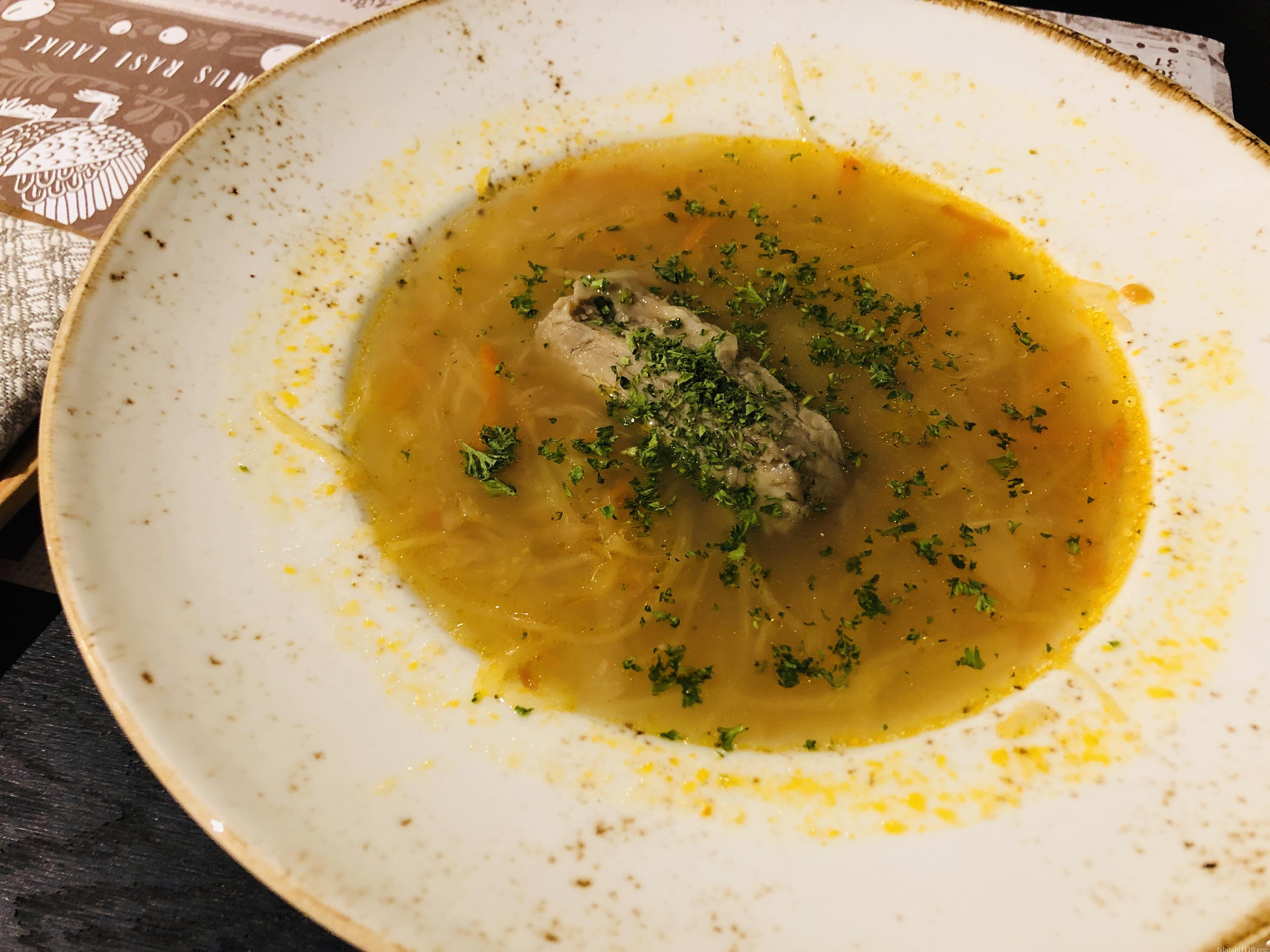 リトアニア料理レストラン
